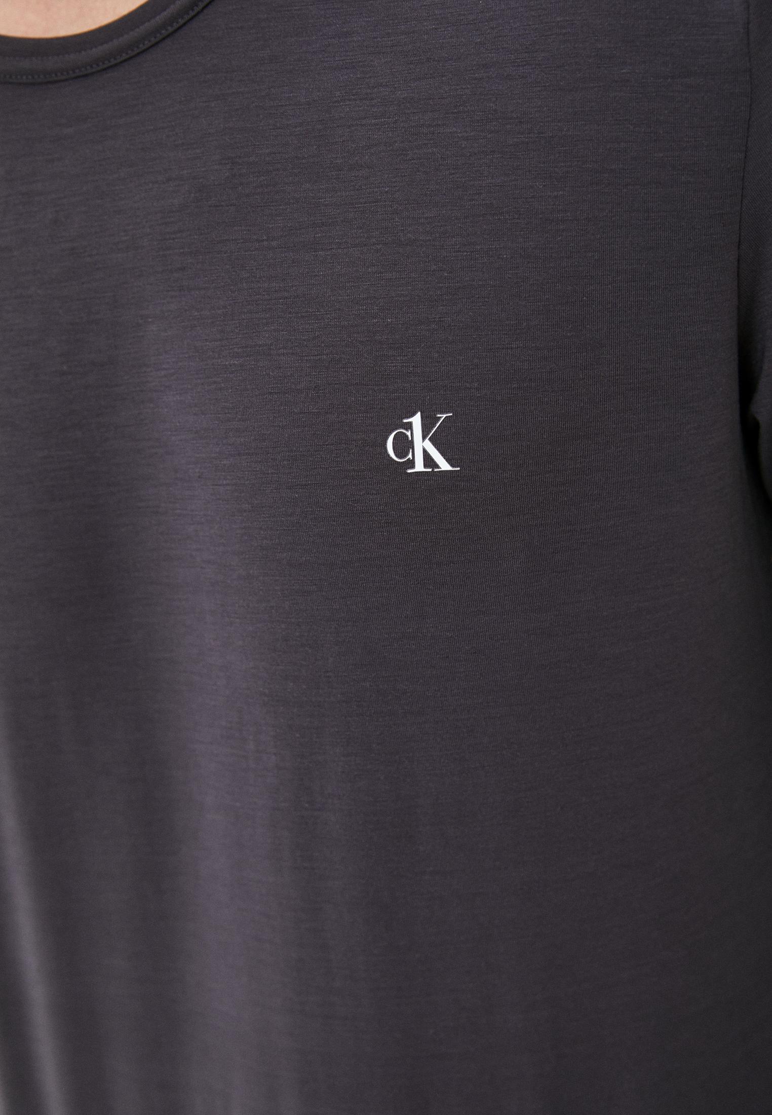 Домашняя футболка Calvin Klein Underwear NM1998E: изображение 4
