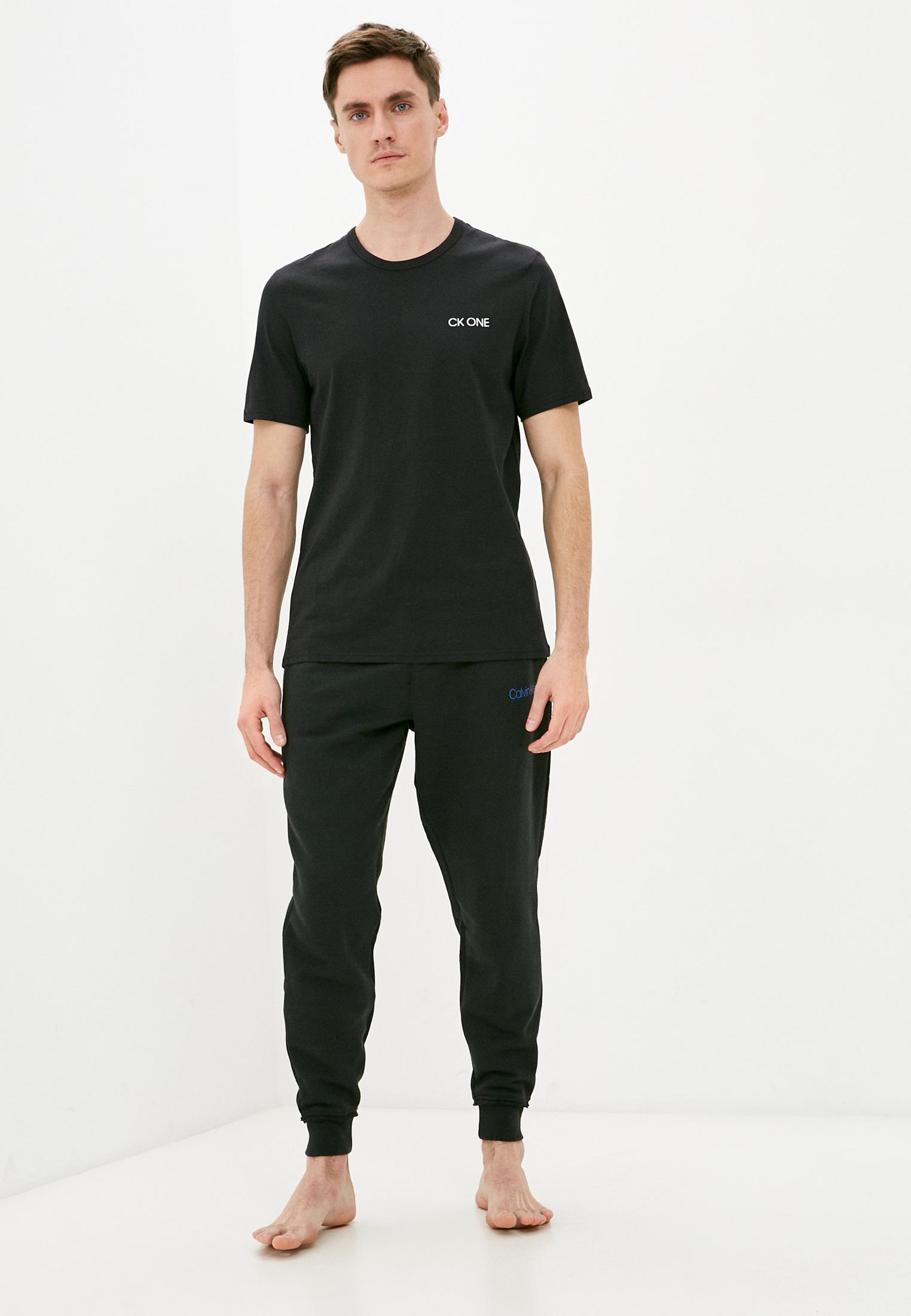 Мужские домашние брюки Calvin Klein Underwear NM2167E: изображение 2