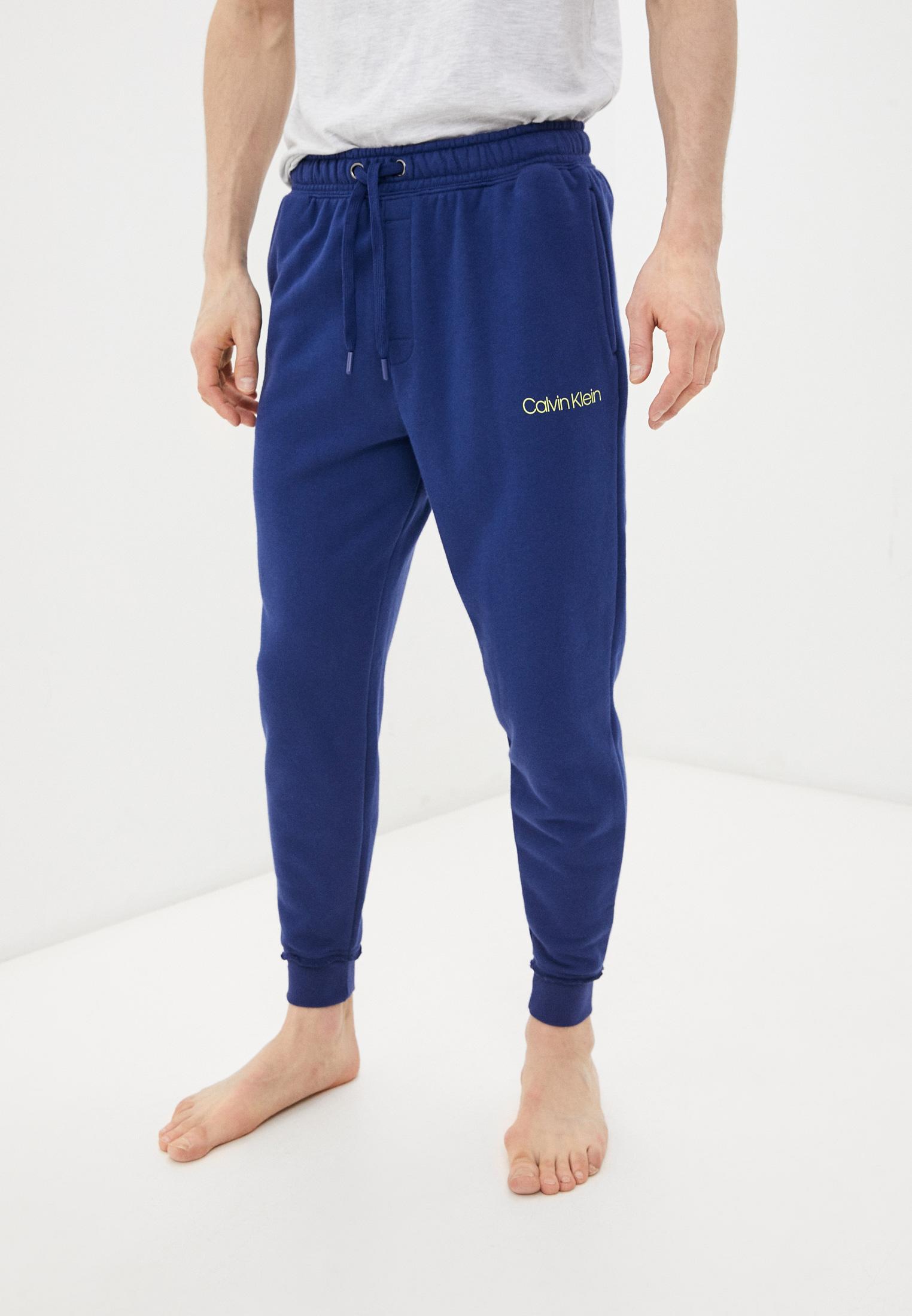 Мужские домашние брюки Calvin Klein Underwear (Кельвин Кляйн Андервеар) NM2167E