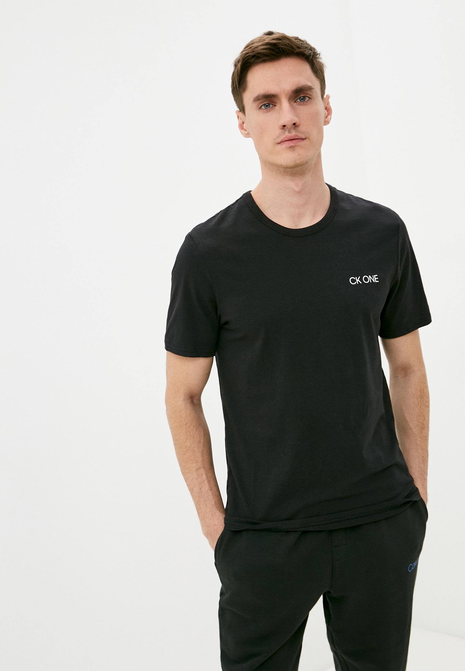 Домашняя футболка Calvin Klein Underwear NM2102E: изображение 1