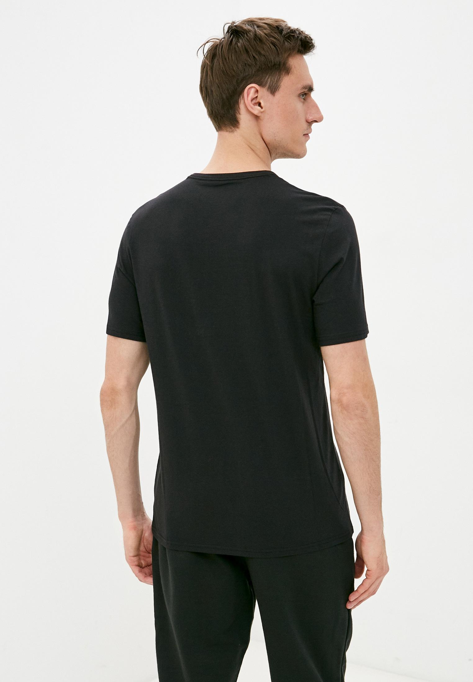 Домашняя футболка Calvin Klein Underwear NM2102E: изображение 3