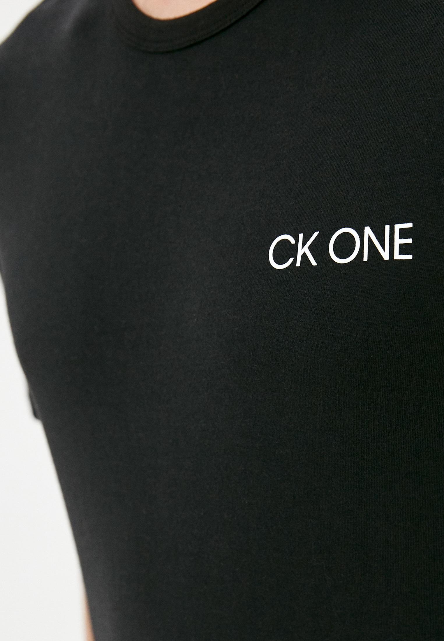 Домашняя футболка Calvin Klein Underwear NM2102E: изображение 4