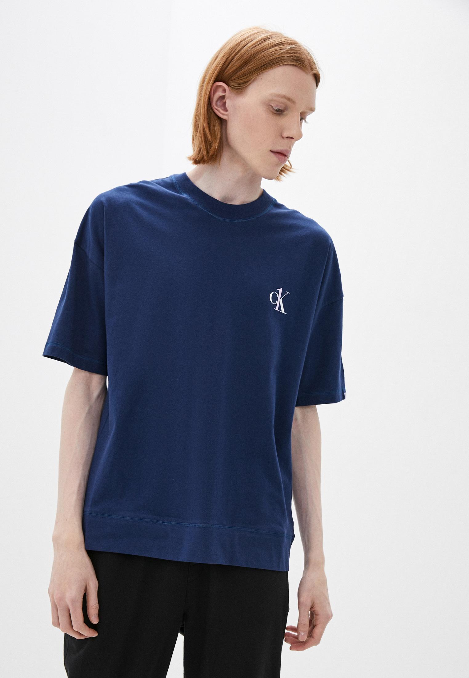 Домашняя футболка Calvin Klein Underwear NM1793E