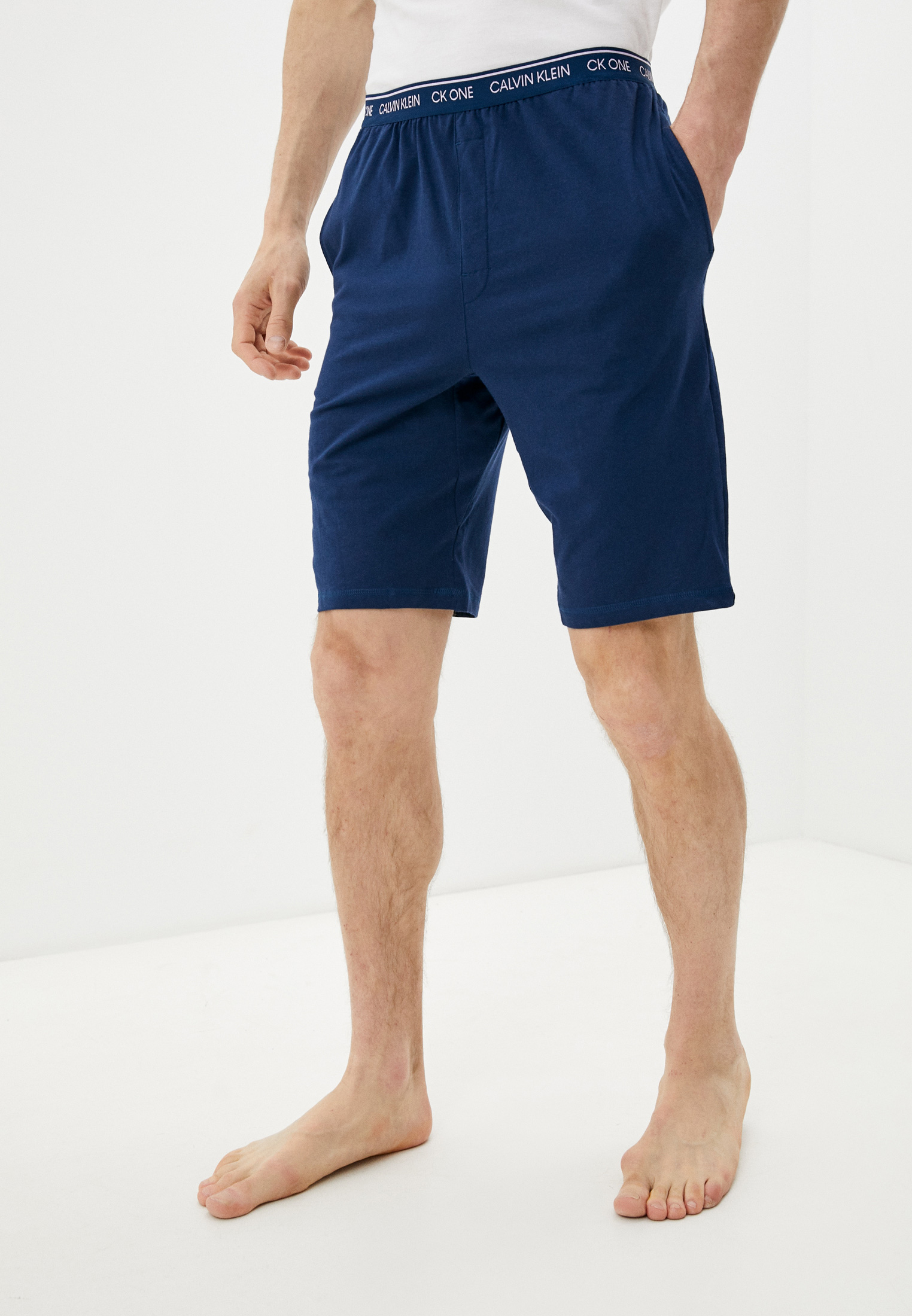 Мужские домашние брюки Calvin Klein Underwear NM1795E