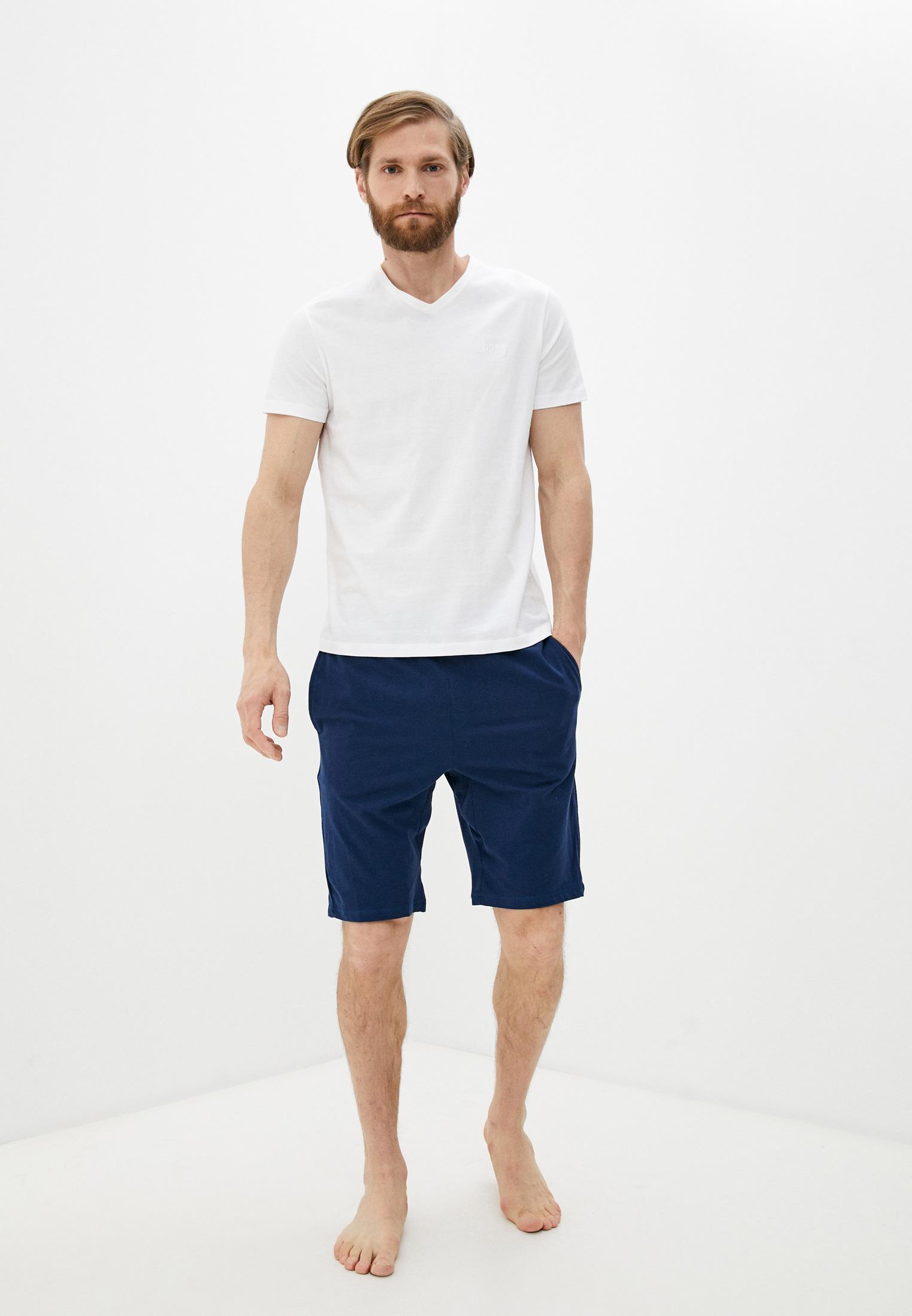 Мужские домашние брюки Calvin Klein Underwear NM1795E: изображение 2