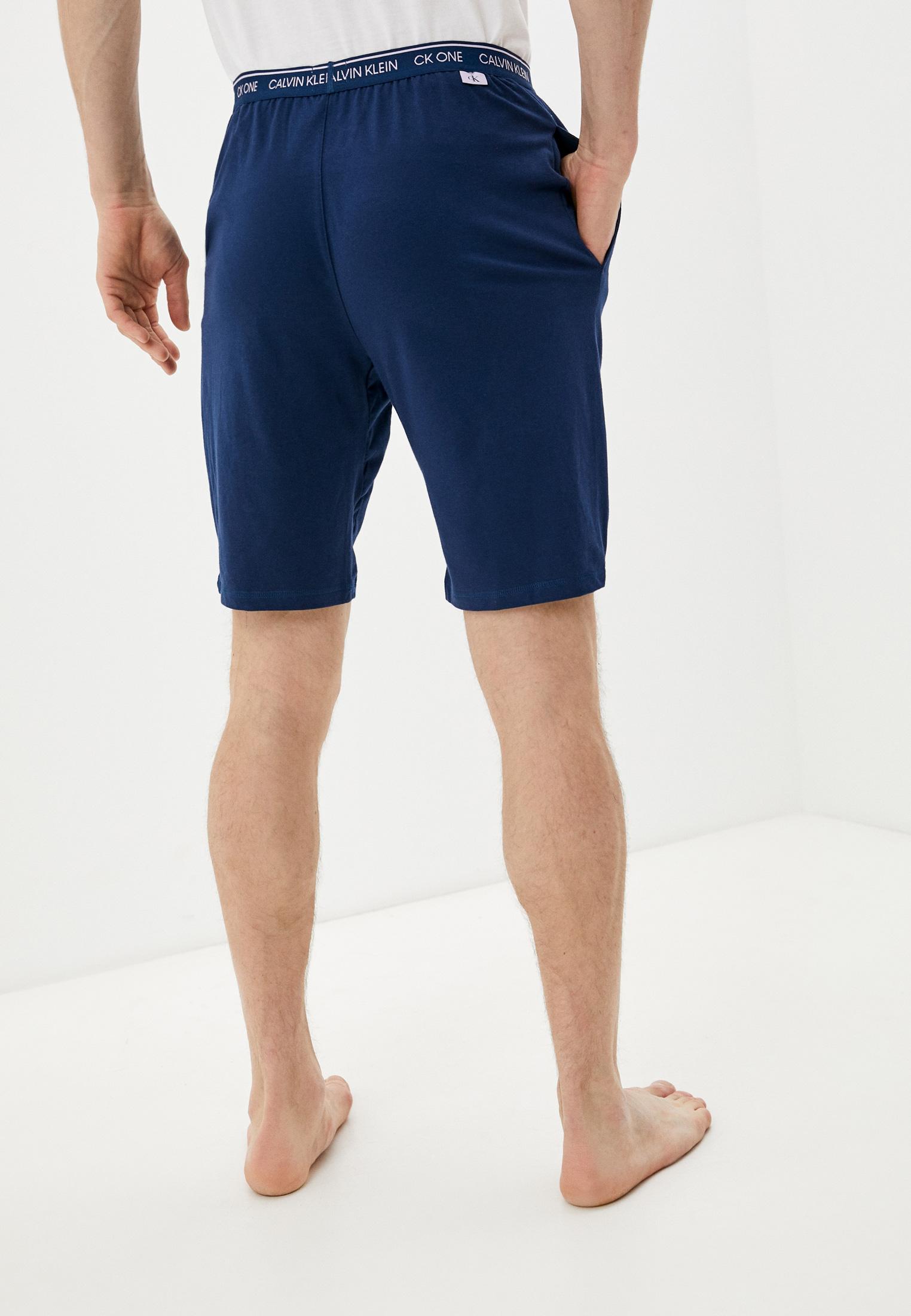 Мужские домашние брюки Calvin Klein Underwear NM1795E: изображение 3