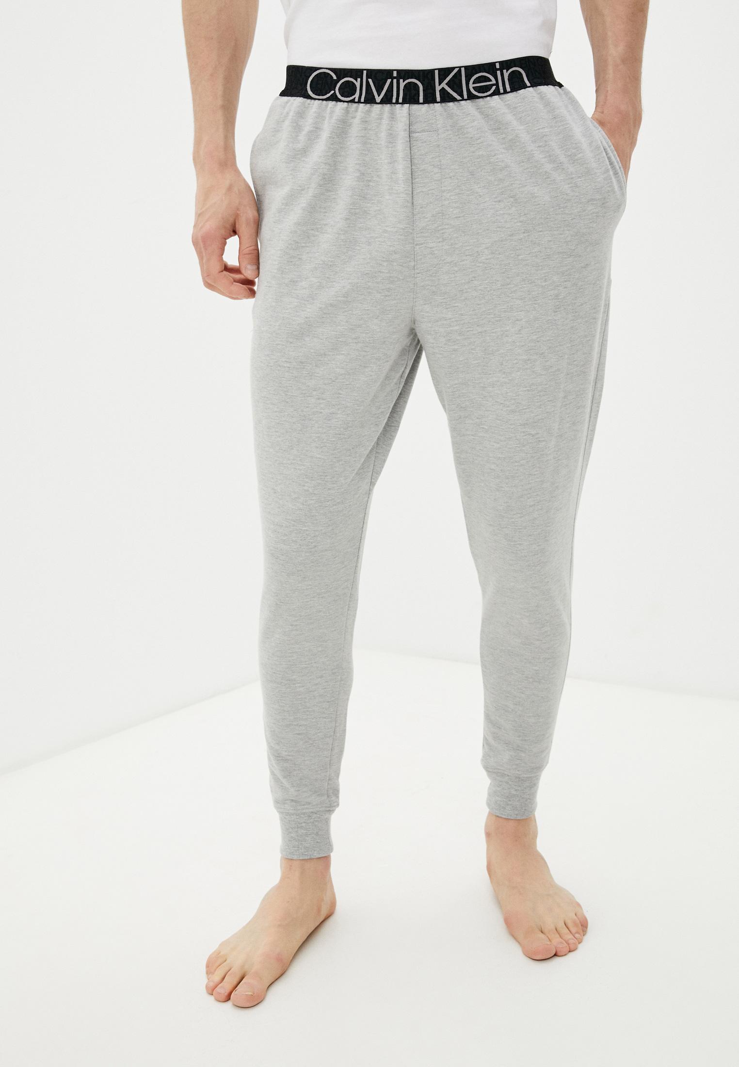 Мужские домашние брюки Calvin Klein Underwear (Кельвин Кляйн Андервеар) NM2092E