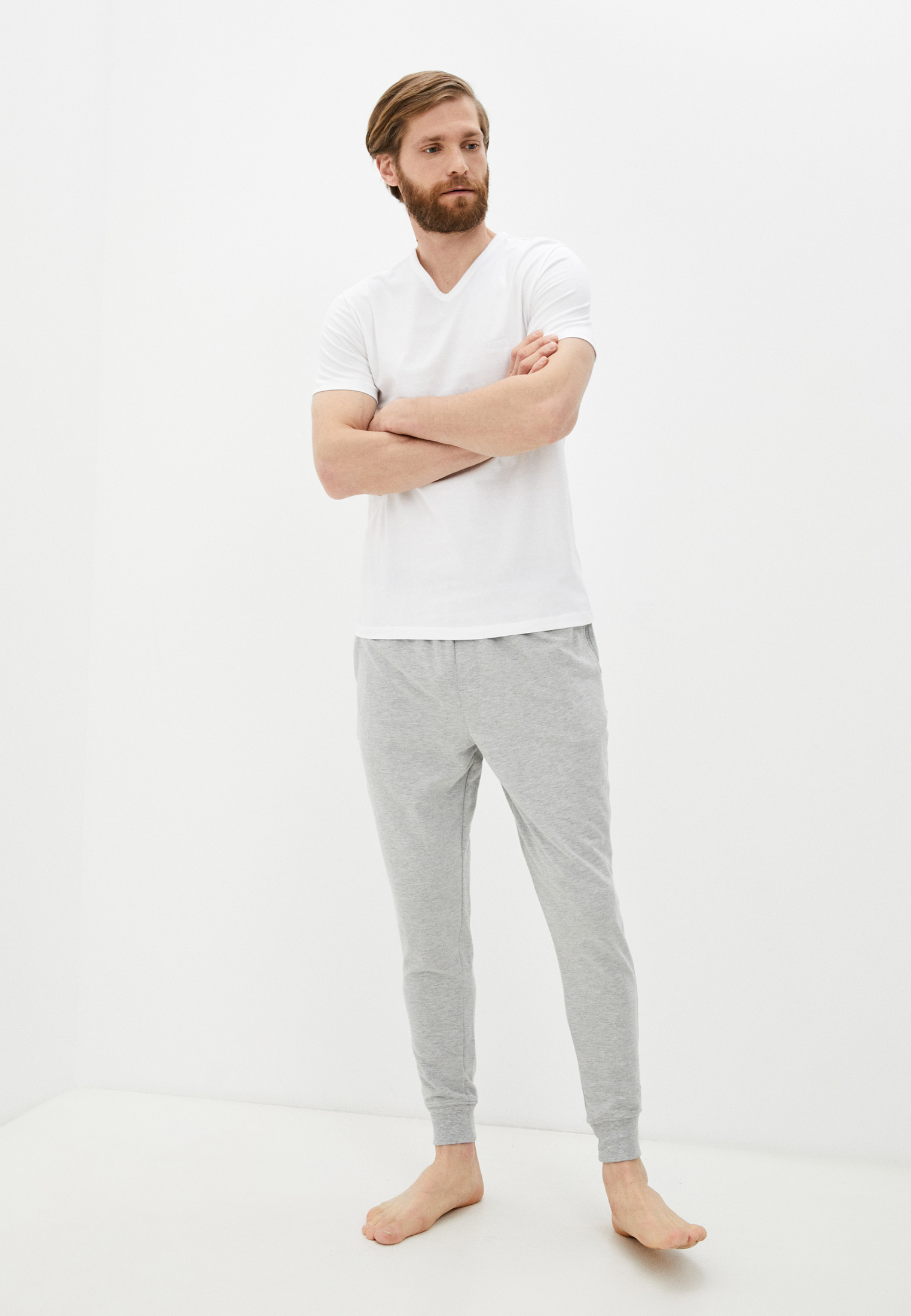 Мужские домашние брюки Calvin Klein Underwear NM2092E: изображение 2
