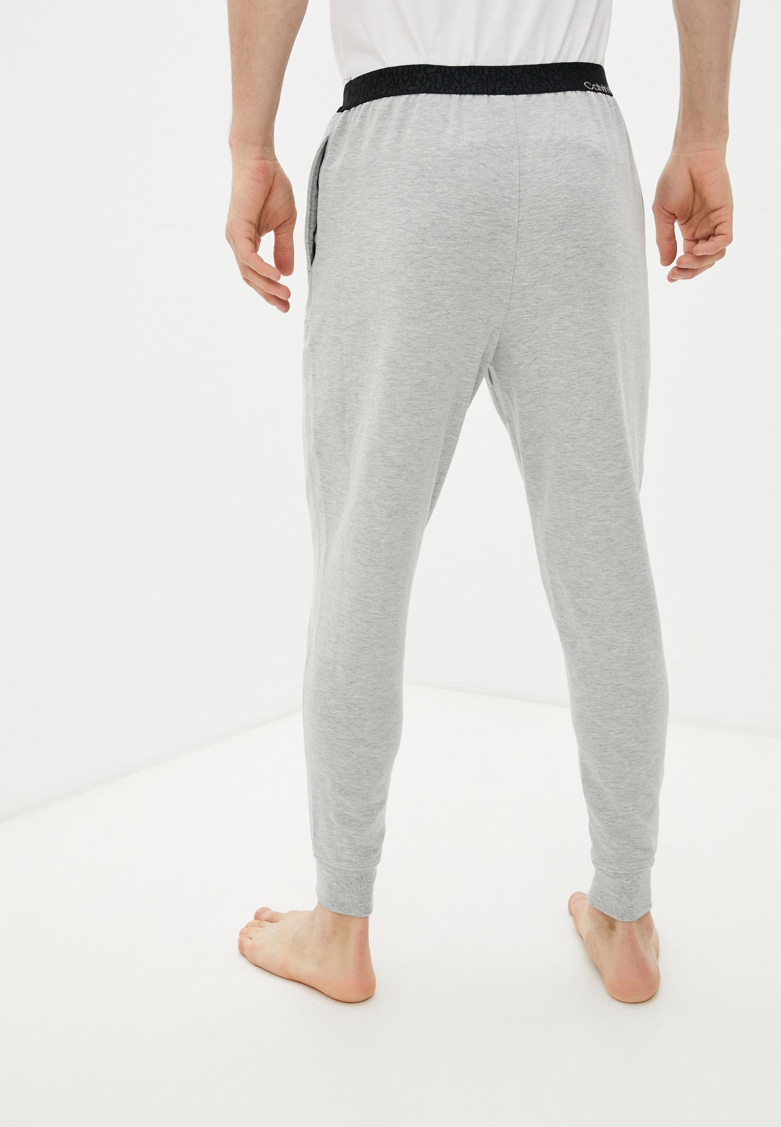 Мужские домашние брюки Calvin Klein Underwear NM2092E: изображение 3