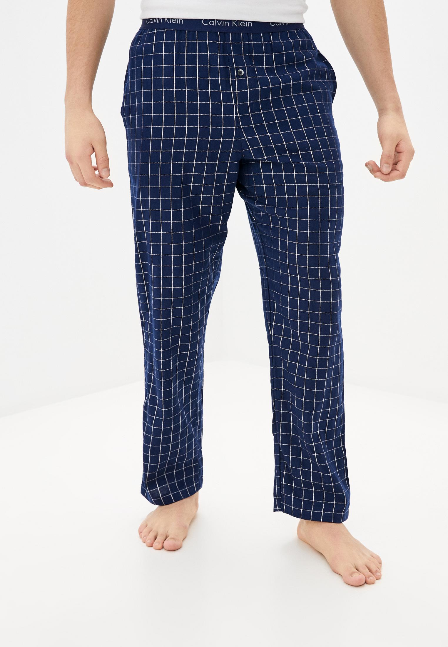 Мужские домашние брюки Calvin Klein Underwear NM1429E: изображение 1