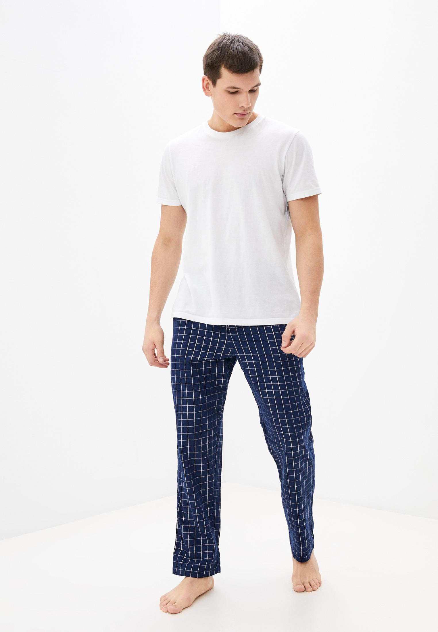 Мужские домашние брюки Calvin Klein Underwear NM1429E: изображение 2