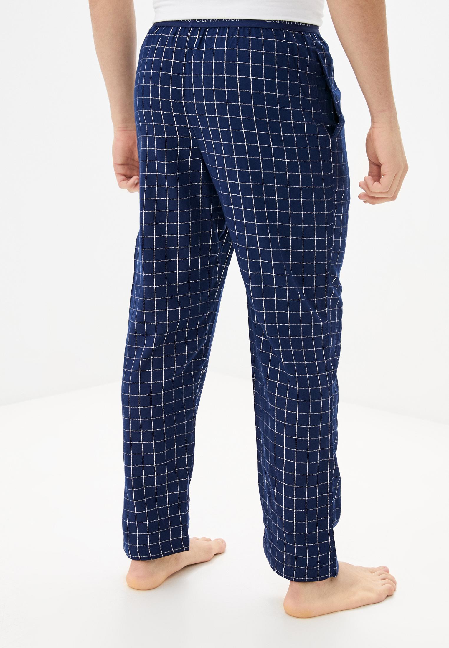 Мужские домашние брюки Calvin Klein Underwear NM1429E: изображение 3
