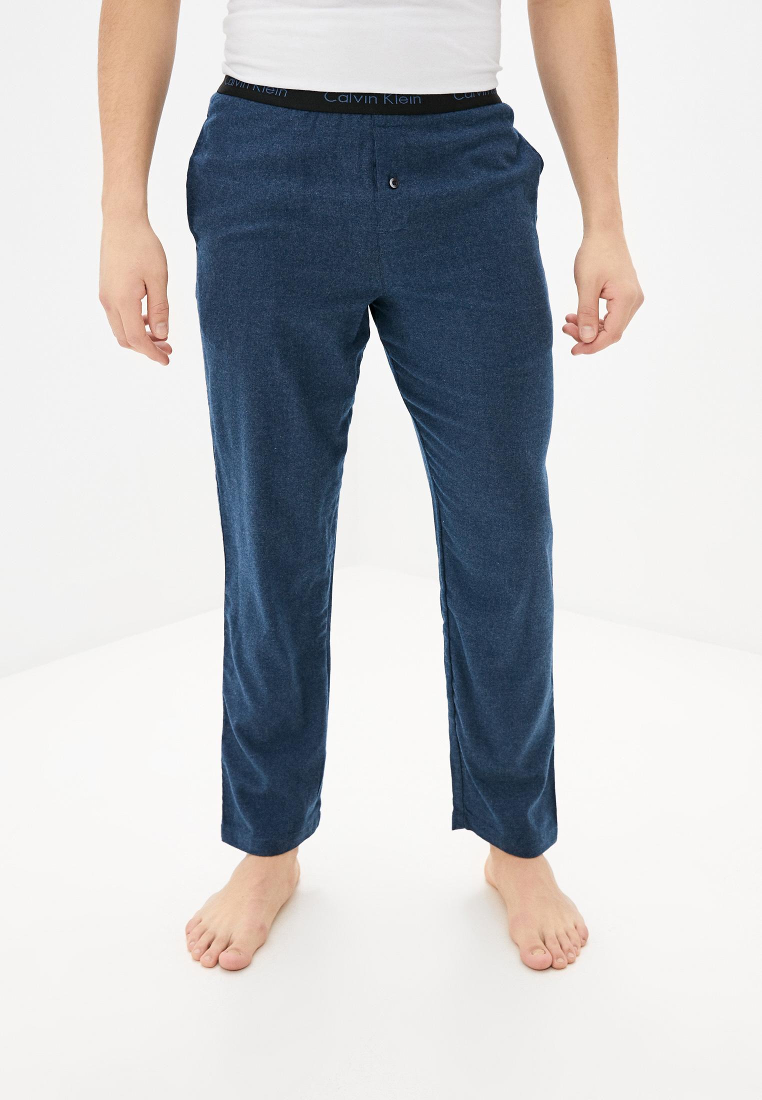 Мужские домашние брюки Calvin Klein Underwear (Кельвин Кляйн Андервеар) NM1429E