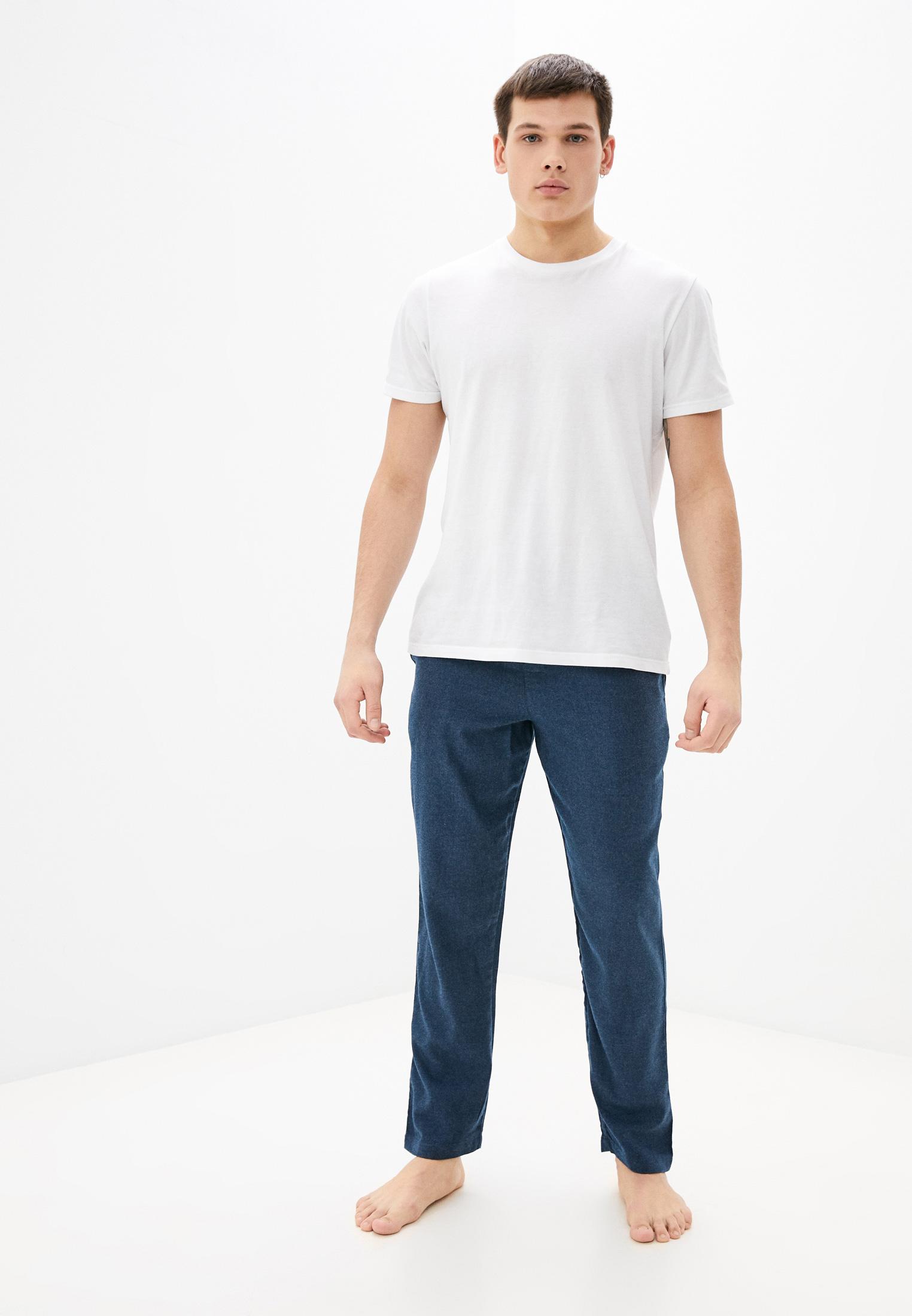 Мужские домашние брюки Calvin Klein Underwear NM1429E: изображение 6