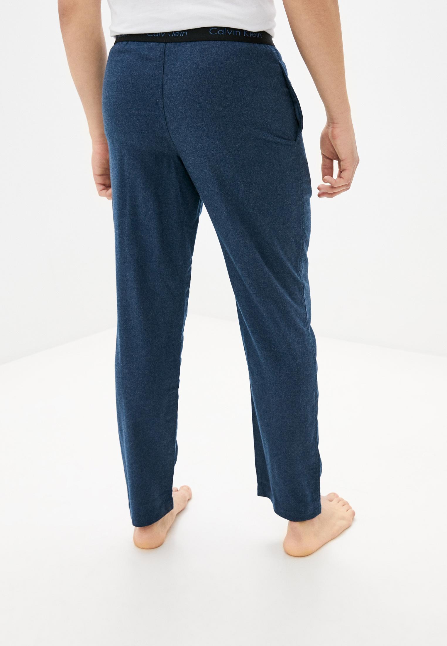 Мужские домашние брюки Calvin Klein Underwear NM1429E: изображение 7