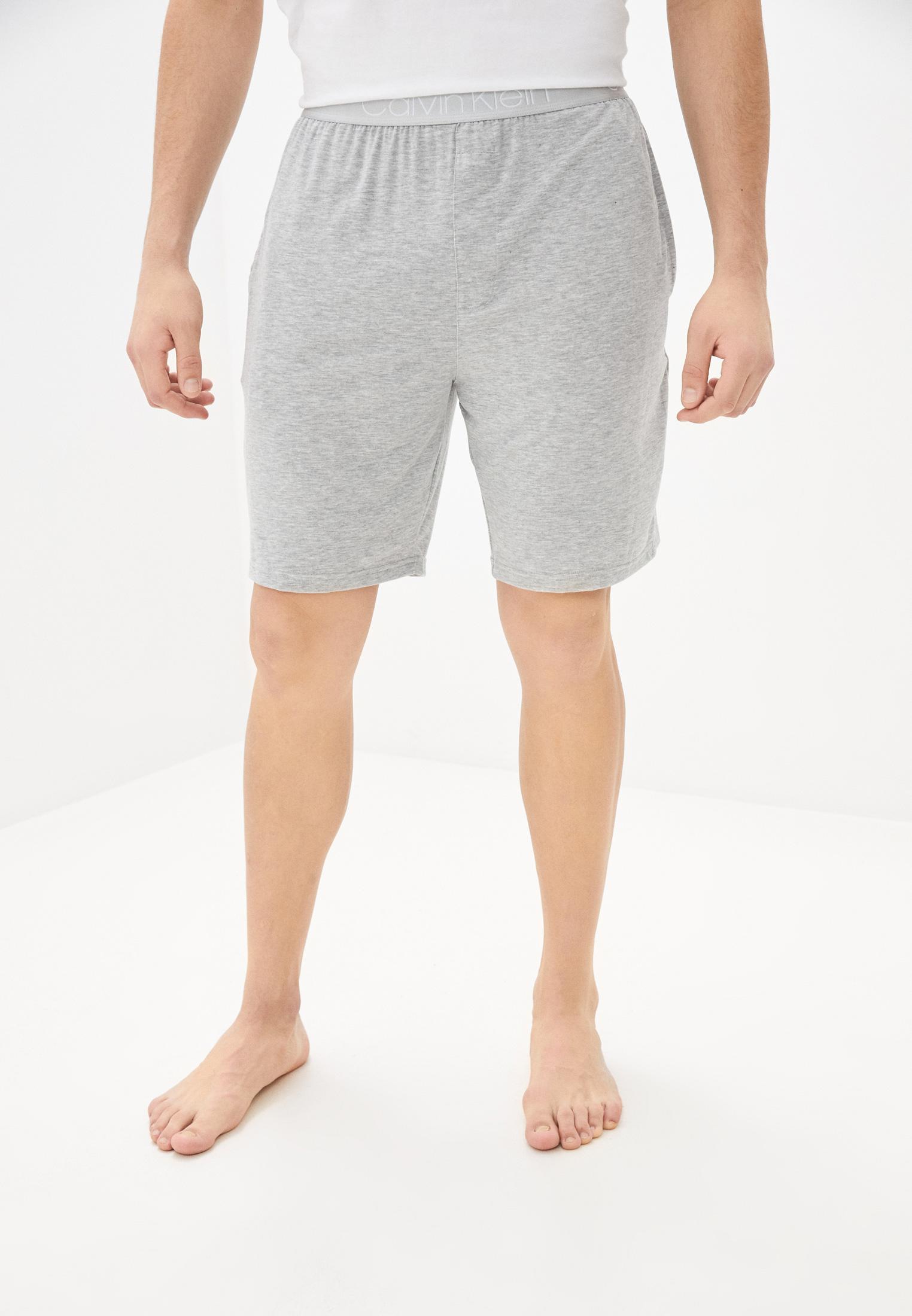 Мужские домашние брюки Calvin Klein Underwear (Кельвин Кляйн Андервеар) NM1660E