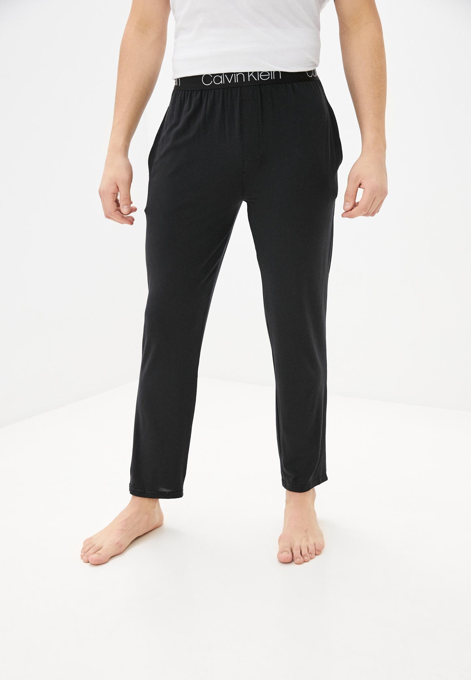 Мужские домашние брюки Calvin Klein Underwear (Кельвин Кляйн Андервеар) NM1662E