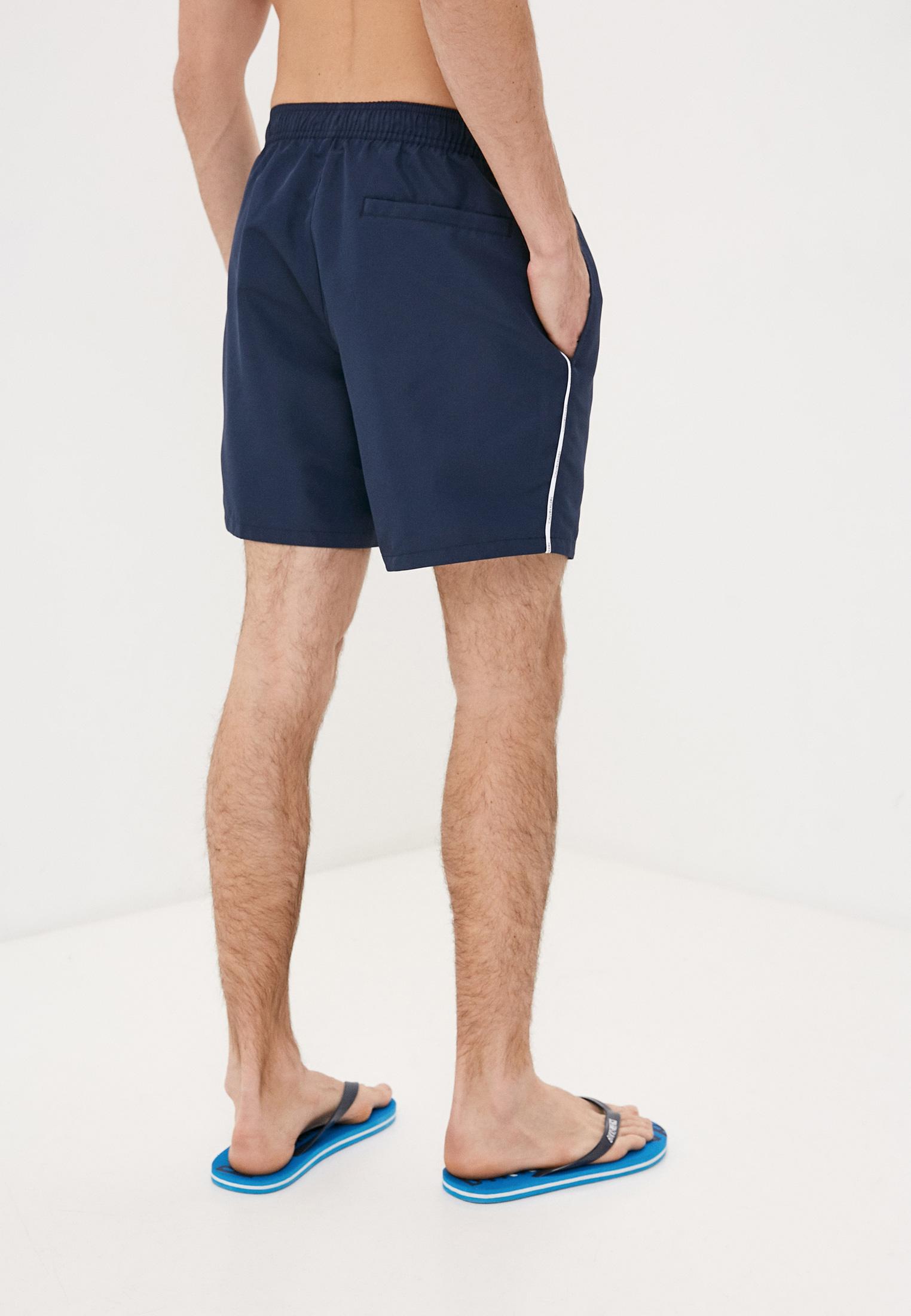 Мужские шорты для плавания Calvin Klein Underwear KM0KM00565: изображение 2