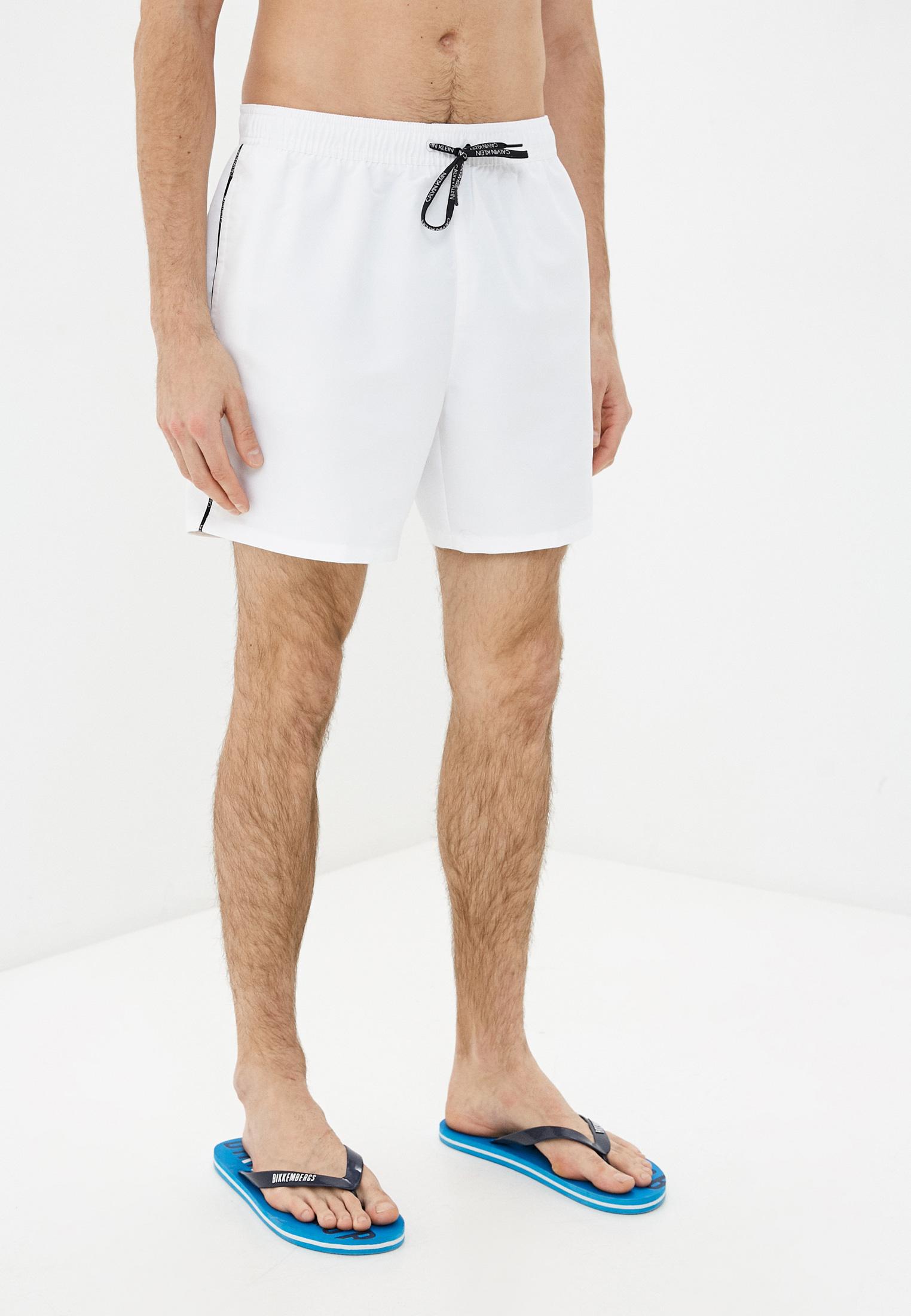 Мужские шорты для плавания Calvin Klein Underwear KM0KM00565