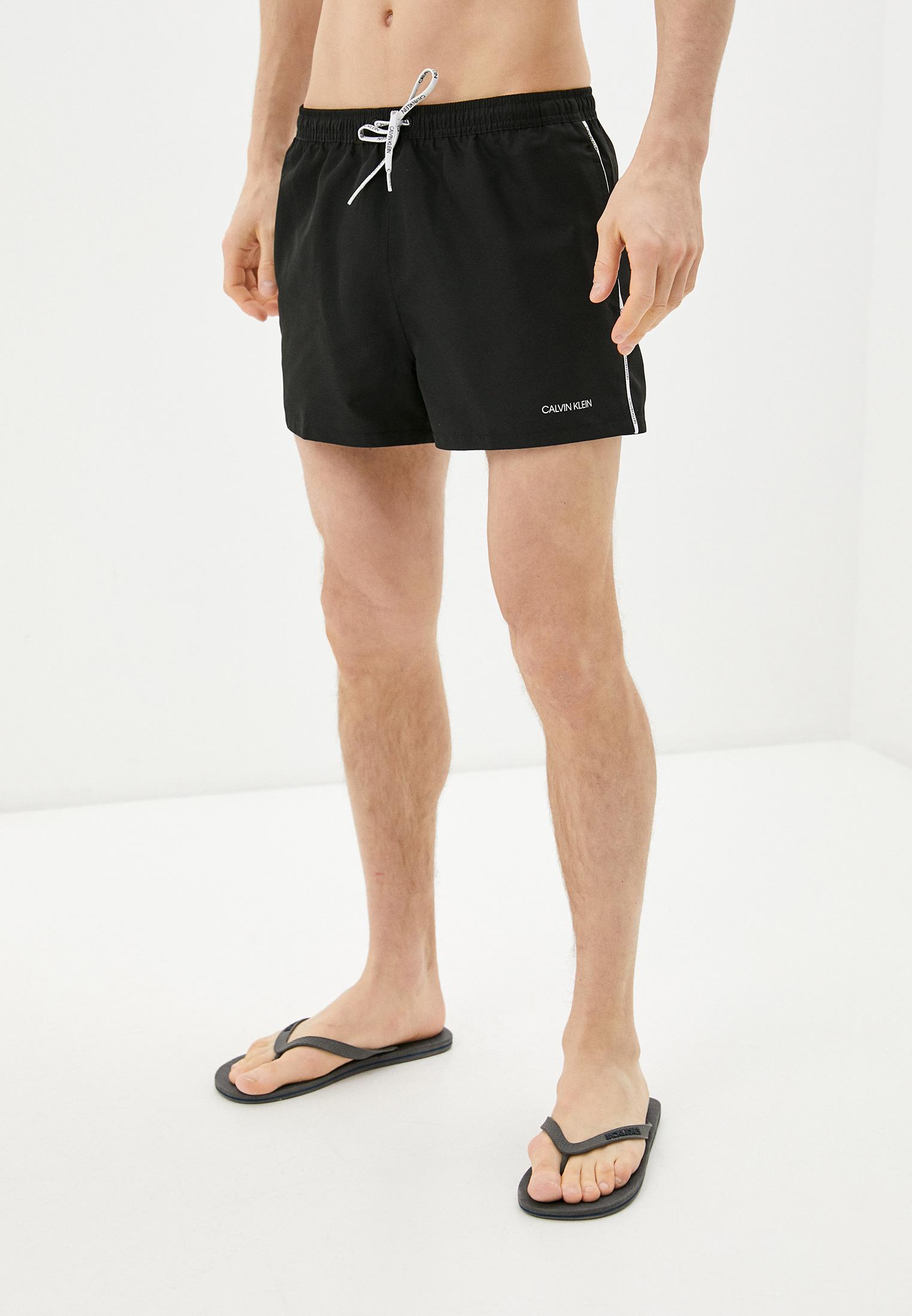 Мужские шорты для плавания Calvin Klein Underwear KM0KM00567