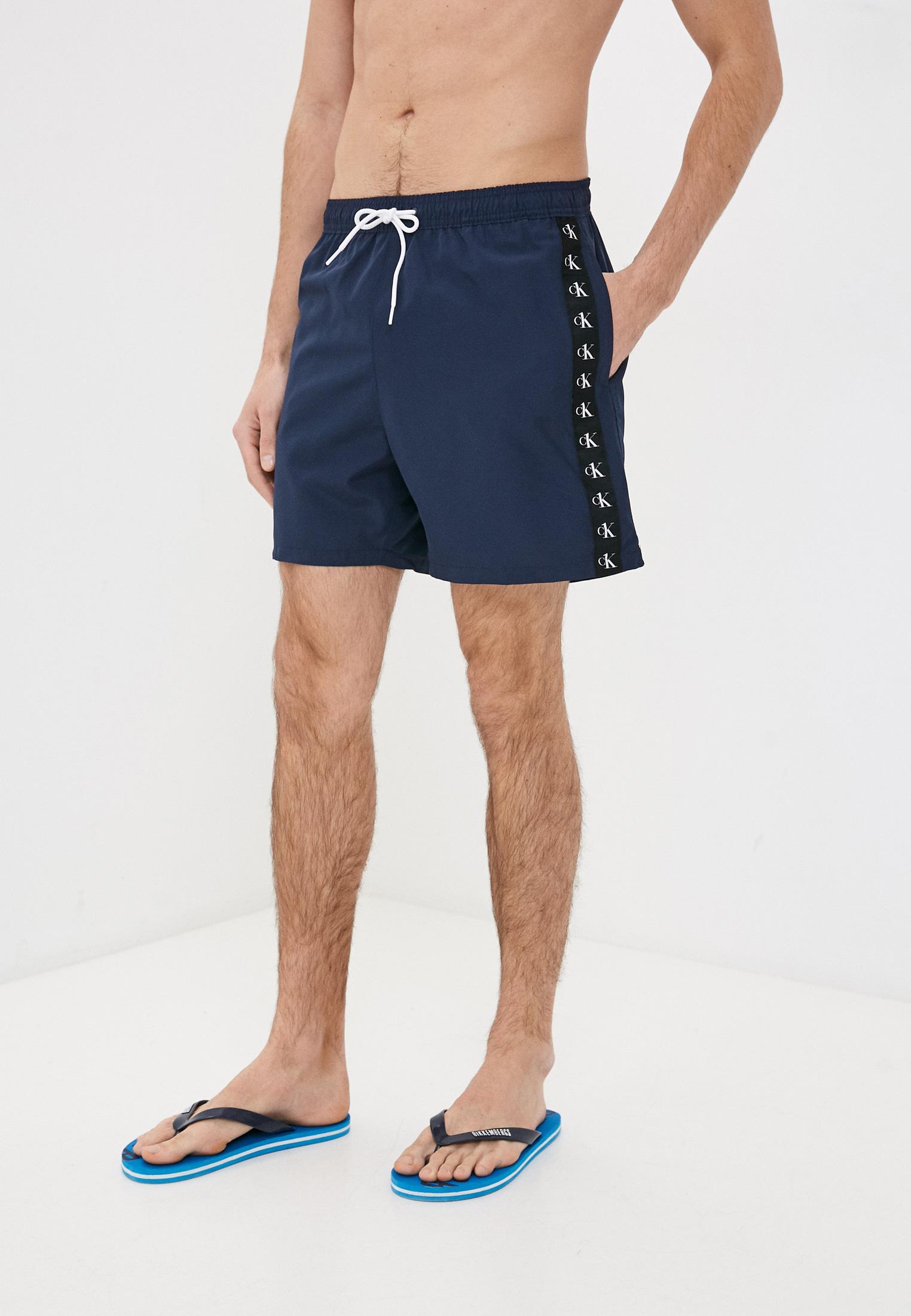 Мужские шорты для плавания Calvin Klein Underwear KM0KM00573