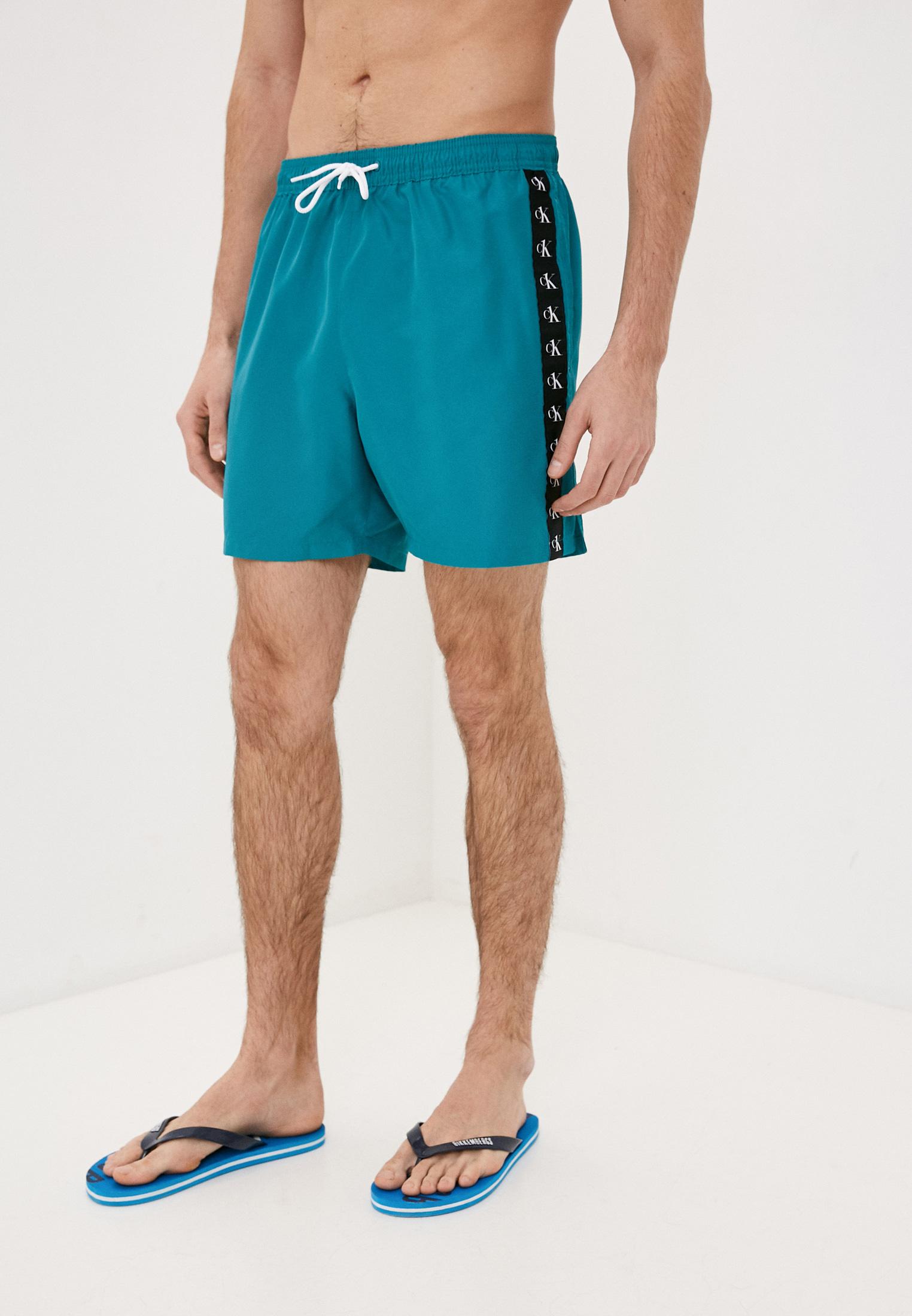 Мужские шорты для плавания Calvin Klein Underwear KM0KM00573: изображение 1