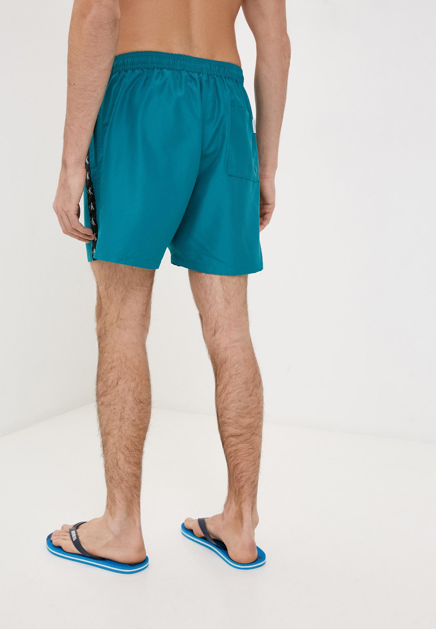 Мужские шорты для плавания Calvin Klein Underwear KM0KM00573: изображение 2