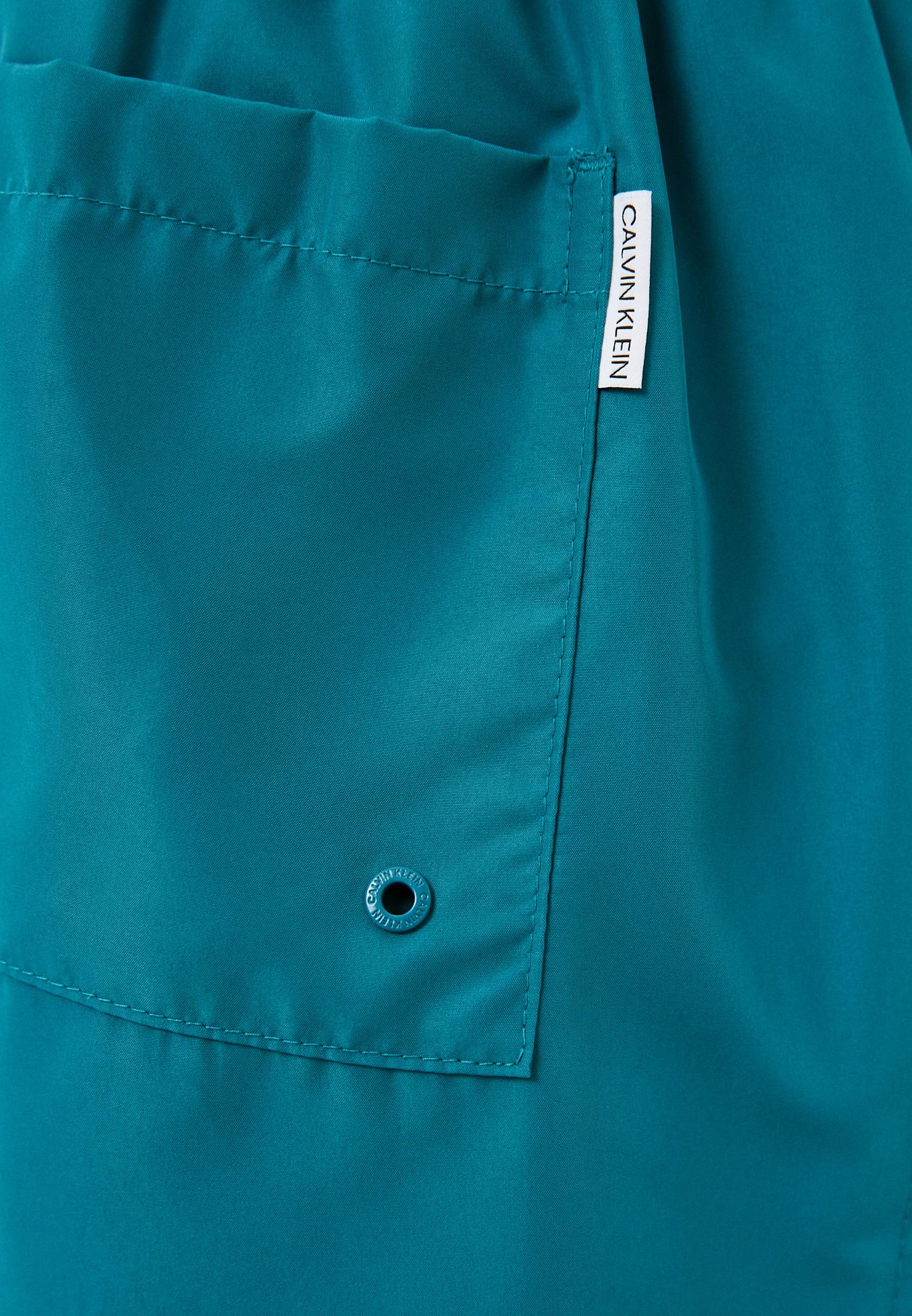 Мужские шорты для плавания Calvin Klein Underwear KM0KM00573: изображение 3