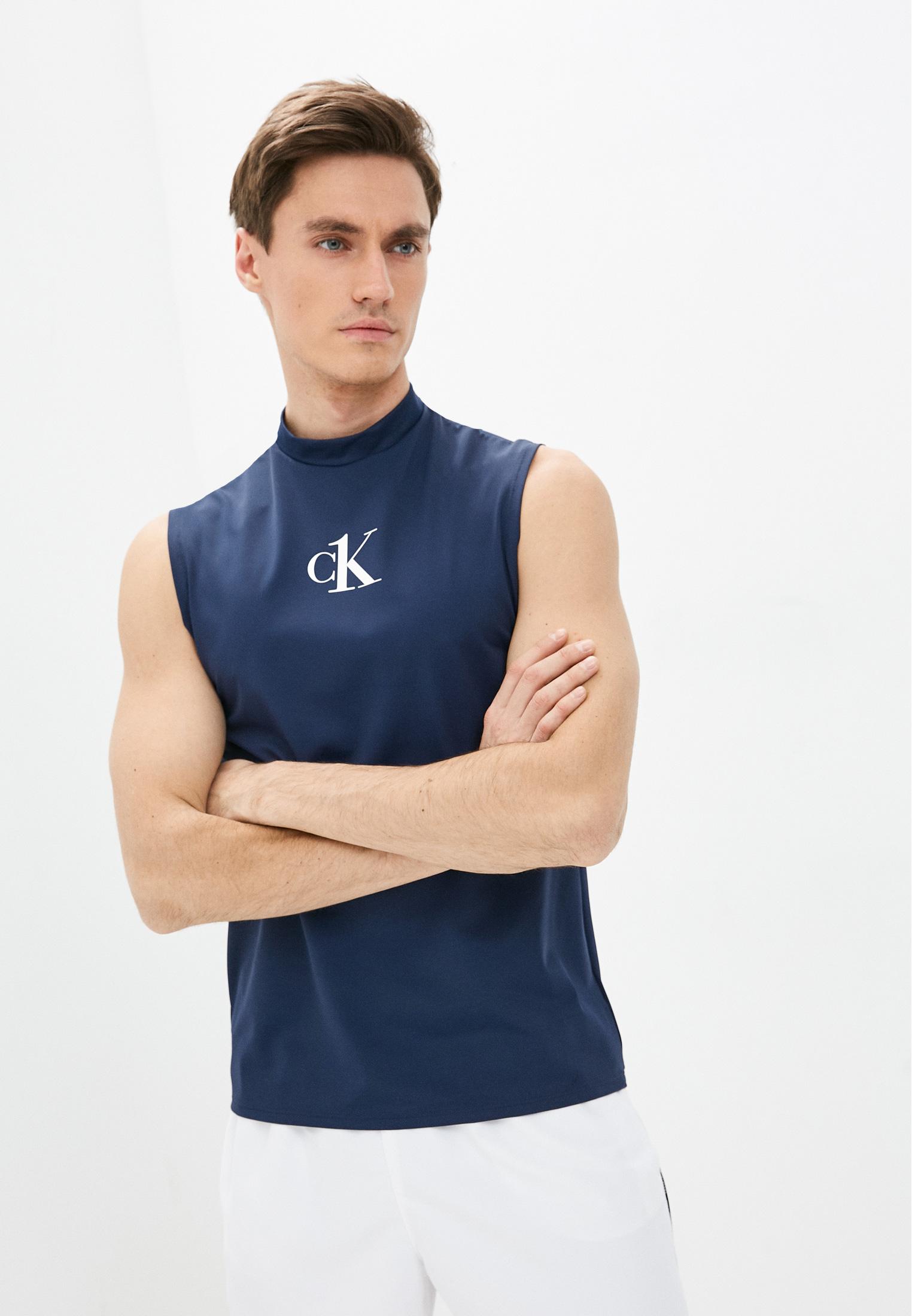 Майка Calvin Klein Underwear KM0KM00612