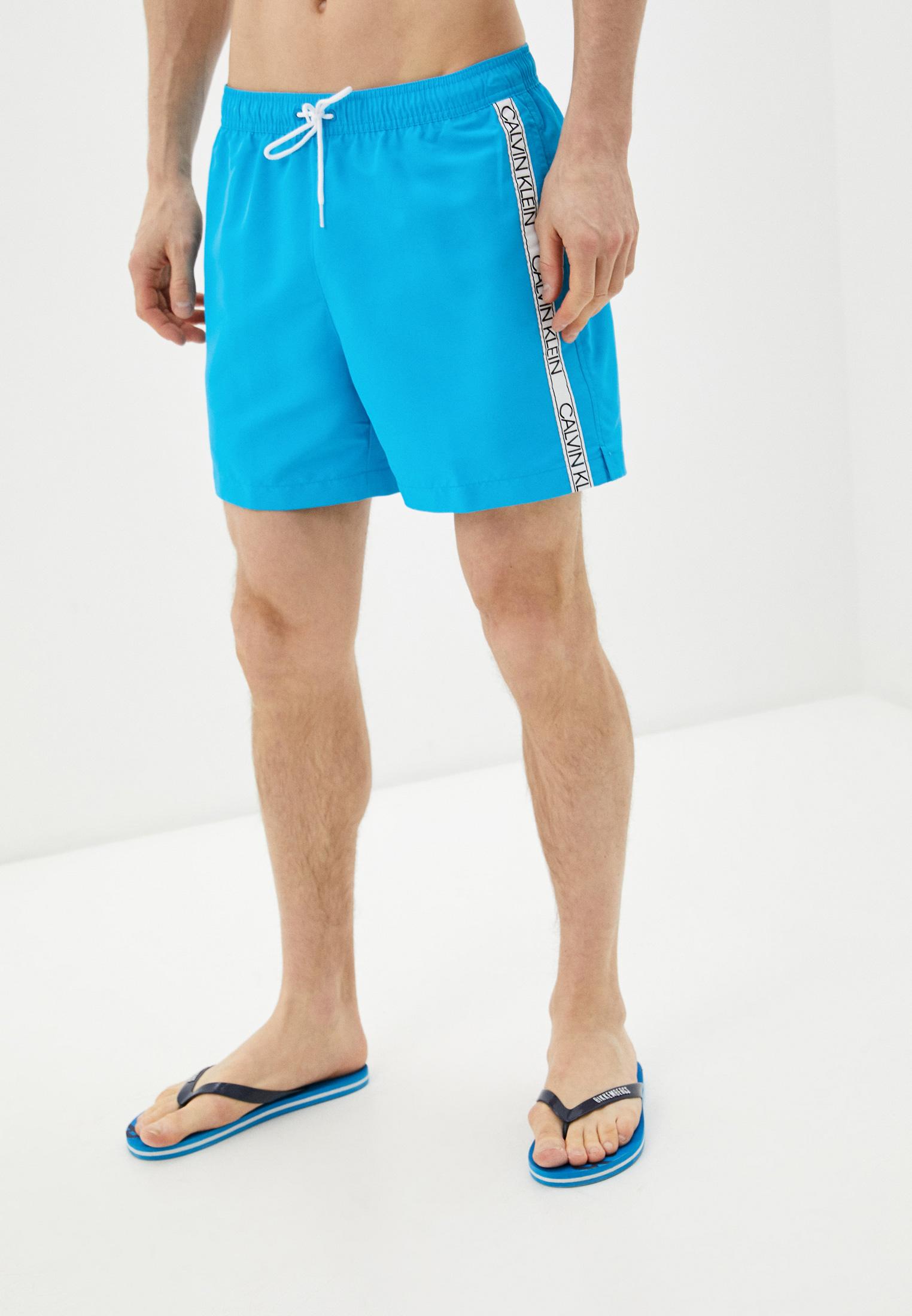 Мужские шорты для плавания Calvin Klein Underwear KM0KM00558
