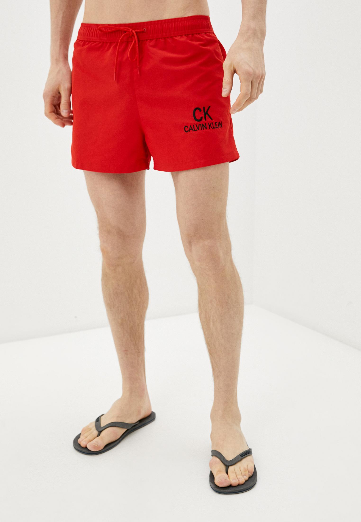 Мужские шорты для плавания Calvin Klein Underwear KM0KM00562