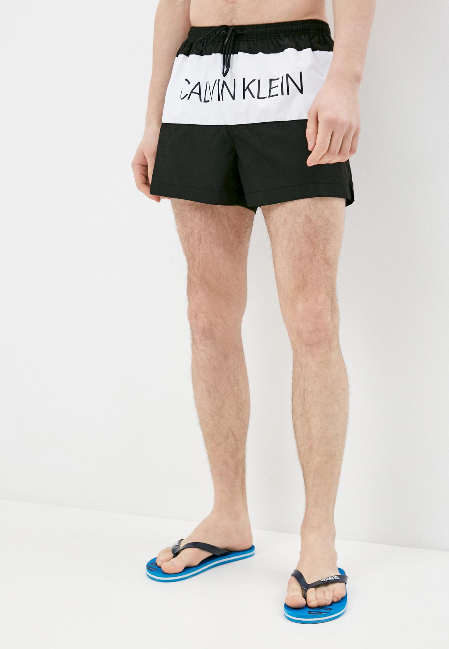 Мужские шорты для плавания Calvin Klein Underwear KM0KM00553