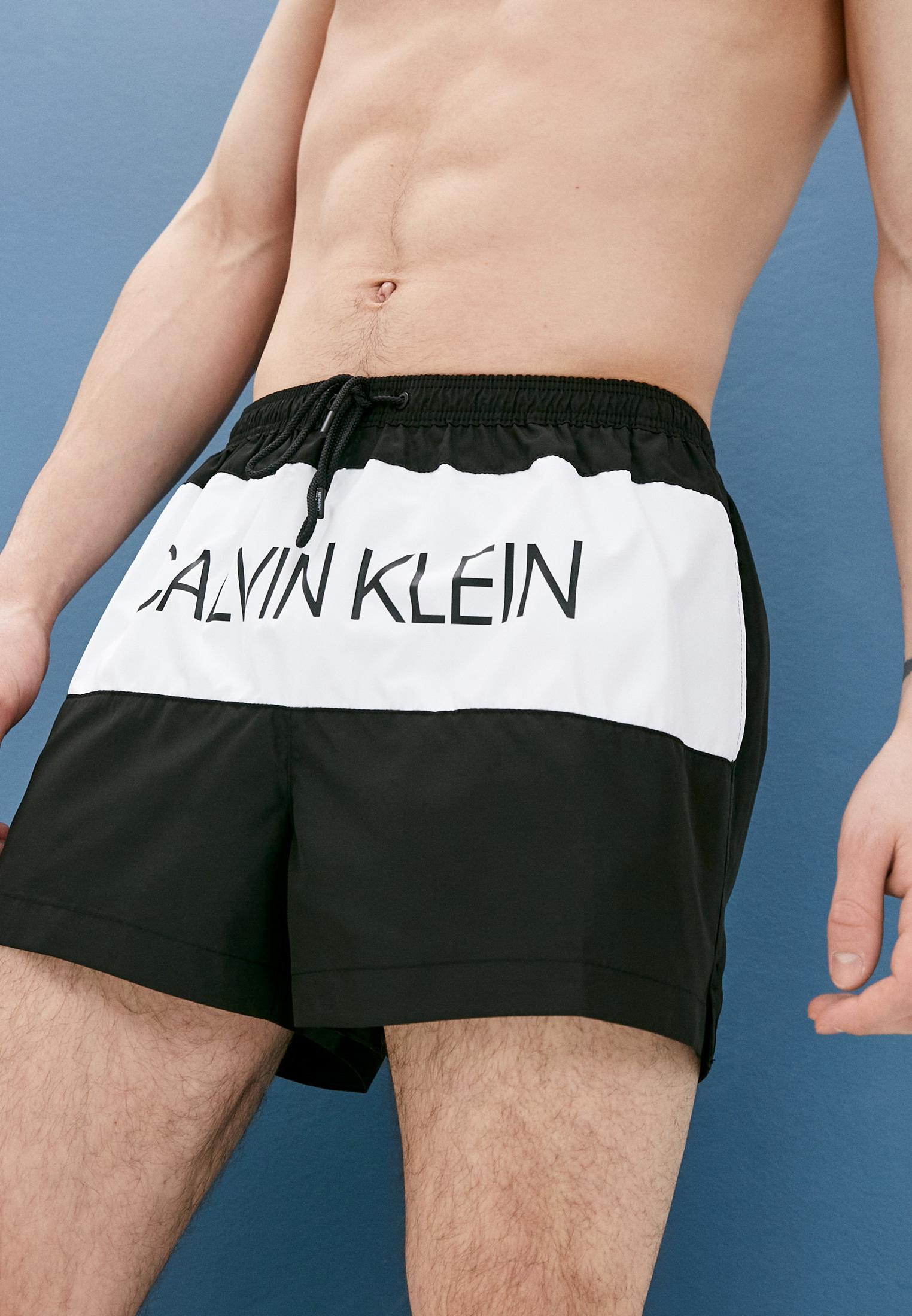 Мужские шорты для плавания Calvin Klein Underwear KM0KM00553: изображение 2