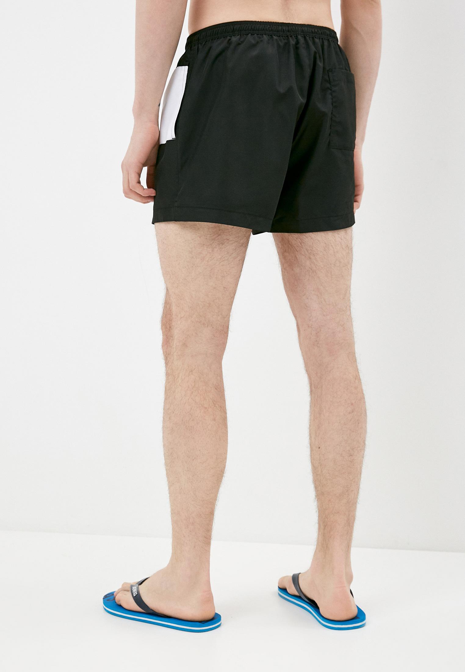 Мужские шорты для плавания Calvin Klein Underwear KM0KM00553: изображение 3