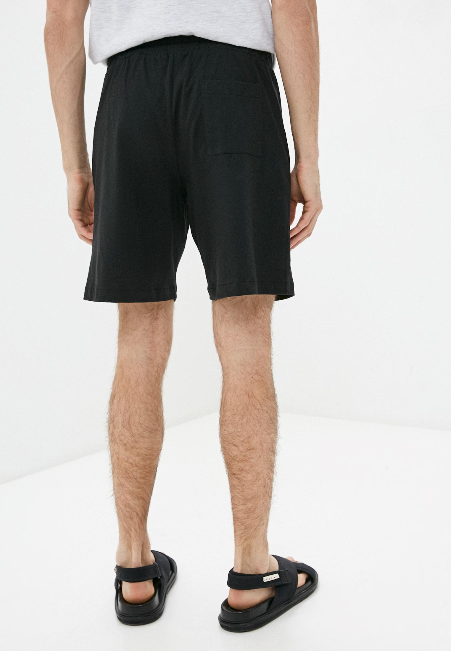Мужские спортивные шорты Calvin Klein Underwear KM0KM00602: изображение 4