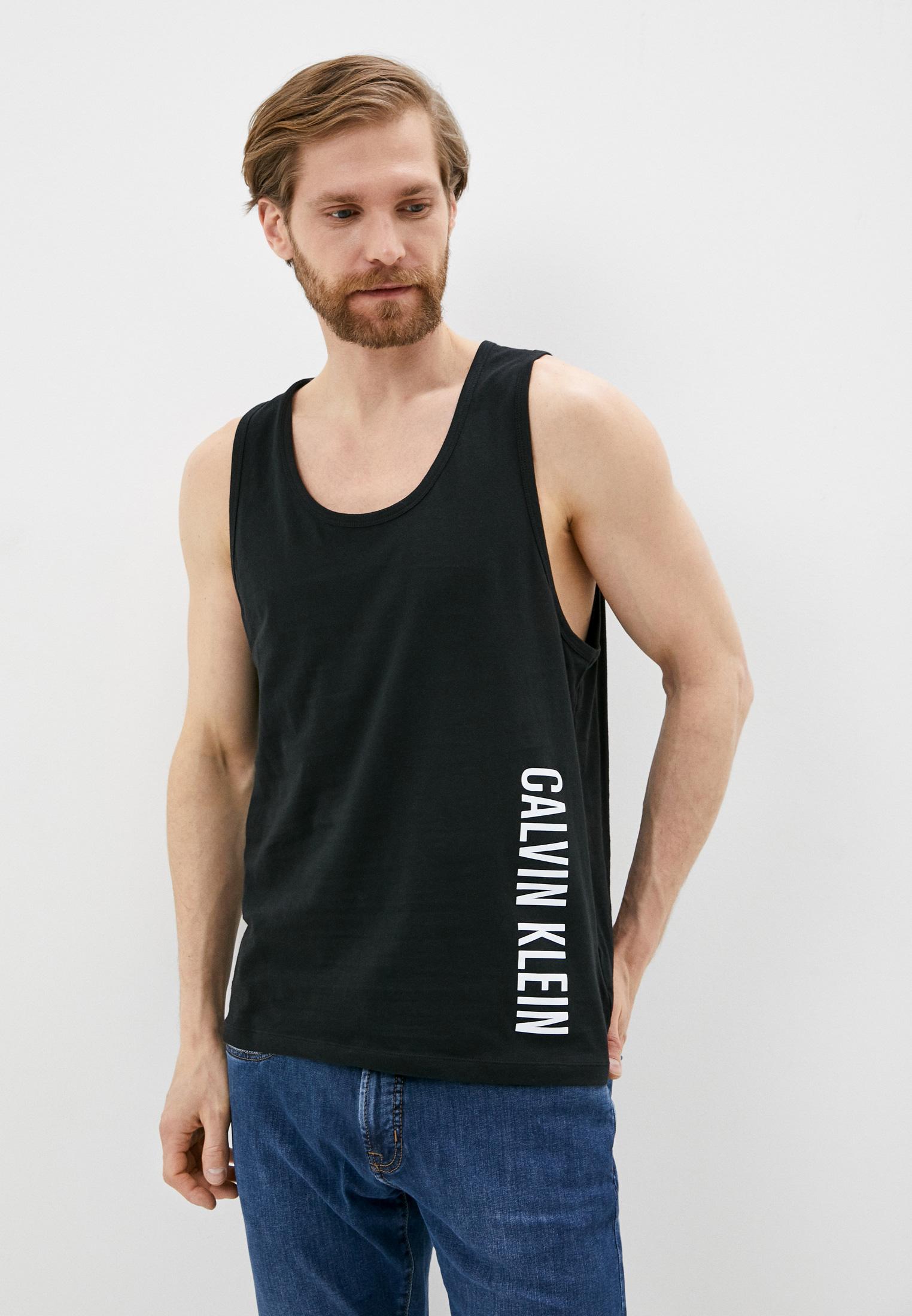 Майка Calvin Klein Underwear (Кельвин Кляйн Андервеар) KM0KM00609