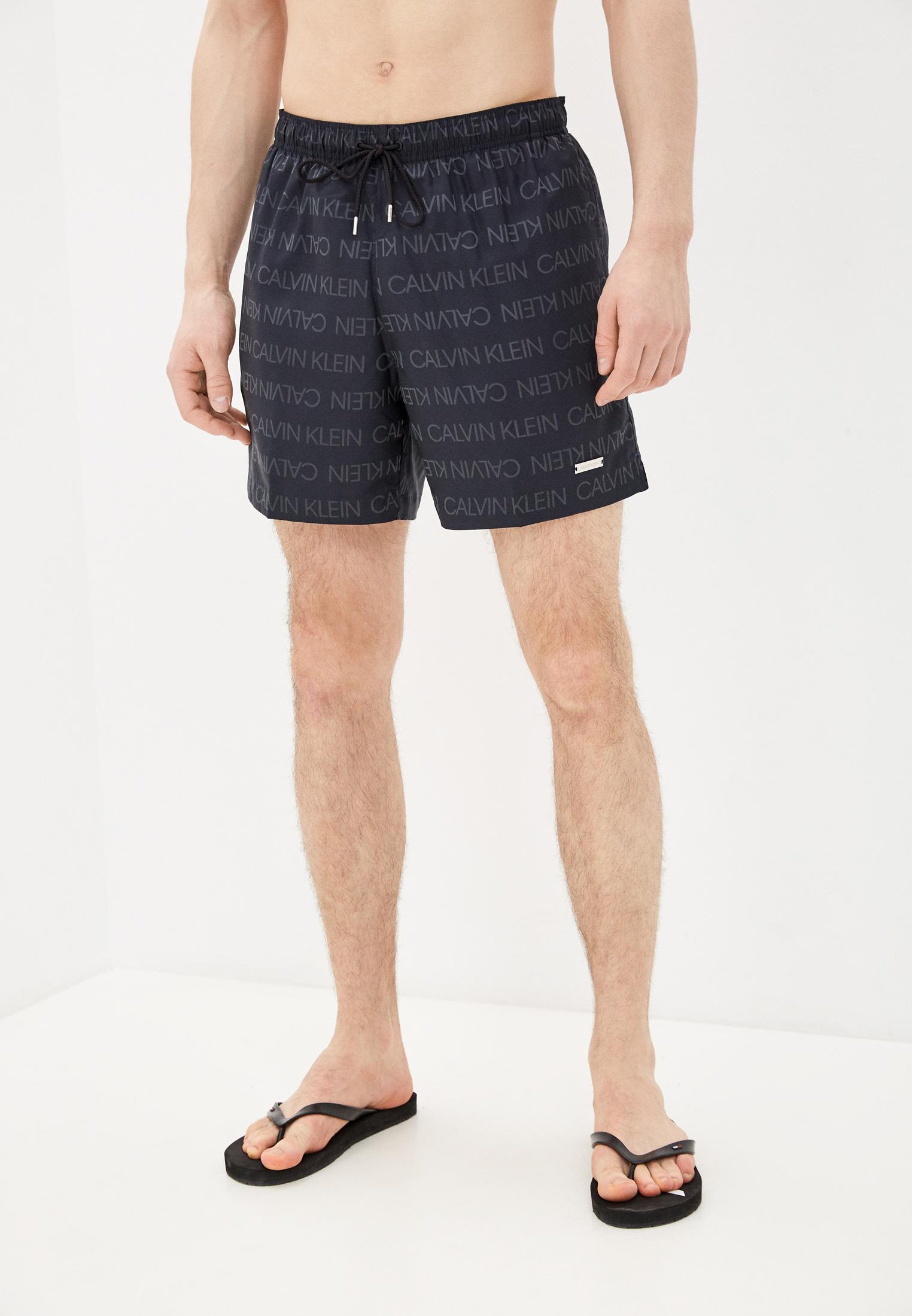 Мужские шорты для плавания Calvin Klein Underwear KM0KM00575: изображение 1
