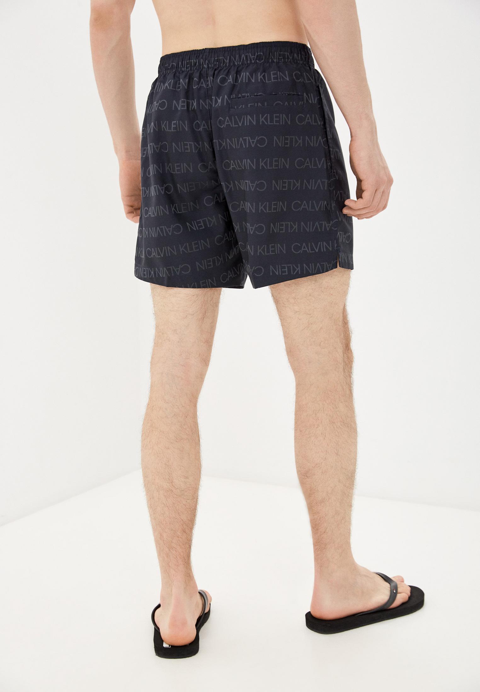 Мужские шорты для плавания Calvin Klein Underwear KM0KM00575: изображение 2