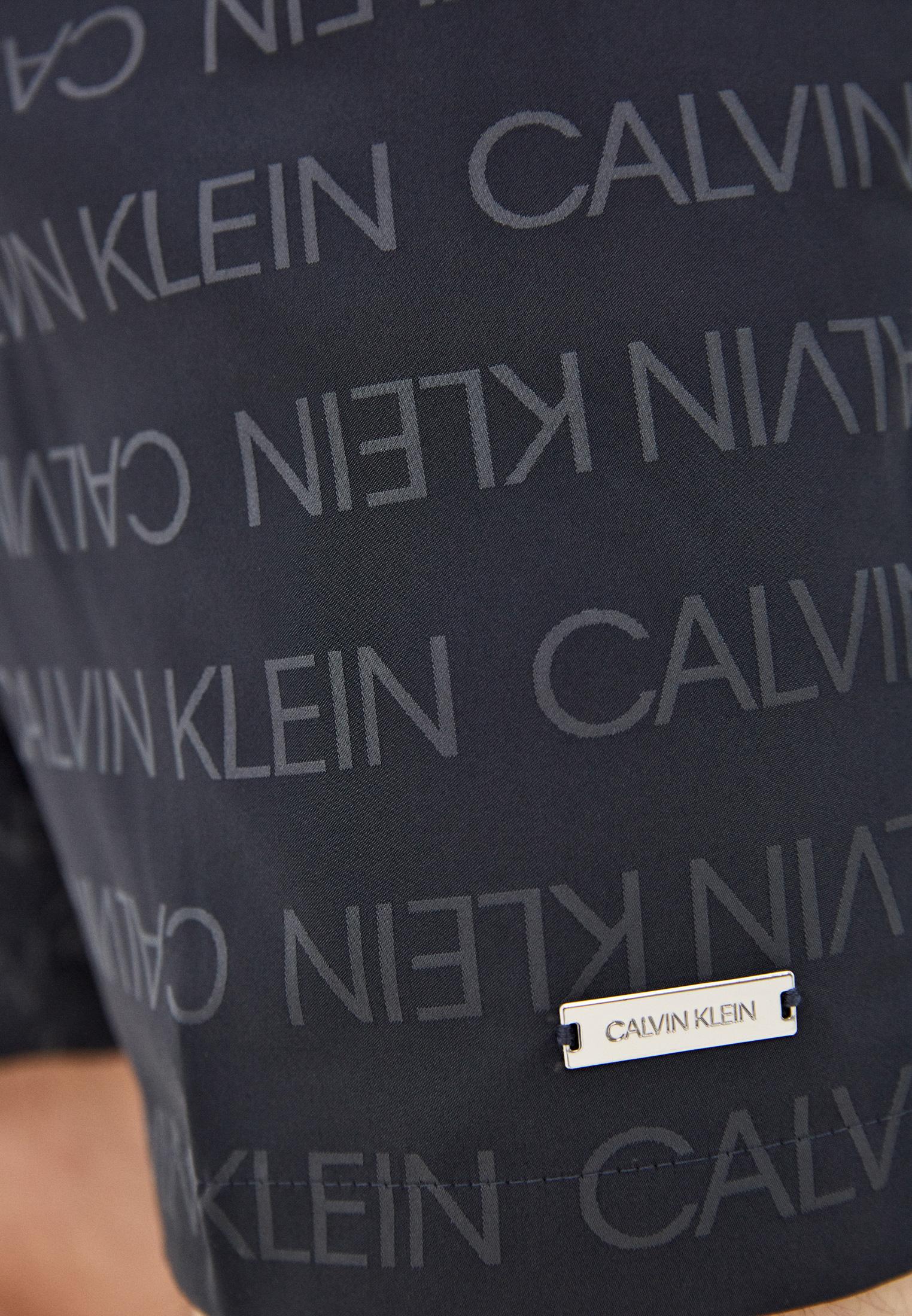 Мужские шорты для плавания Calvin Klein Underwear KM0KM00575: изображение 3