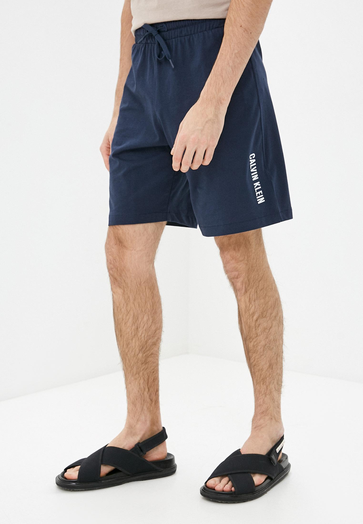 Мужские спортивные шорты Calvin Klein Underwear KM0KM00602: изображение 1