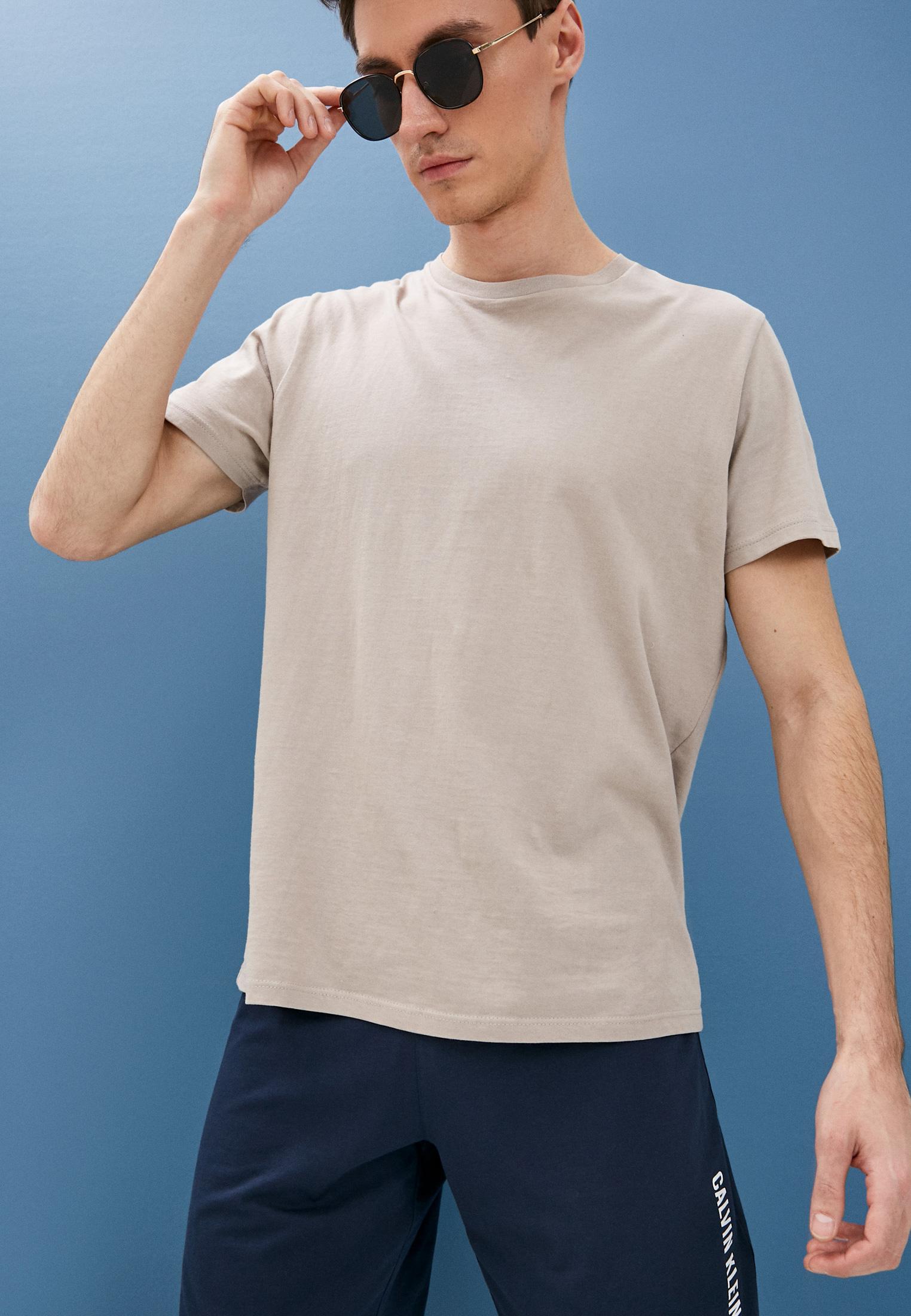 Мужские спортивные шорты Calvin Klein Underwear KM0KM00602: изображение 2