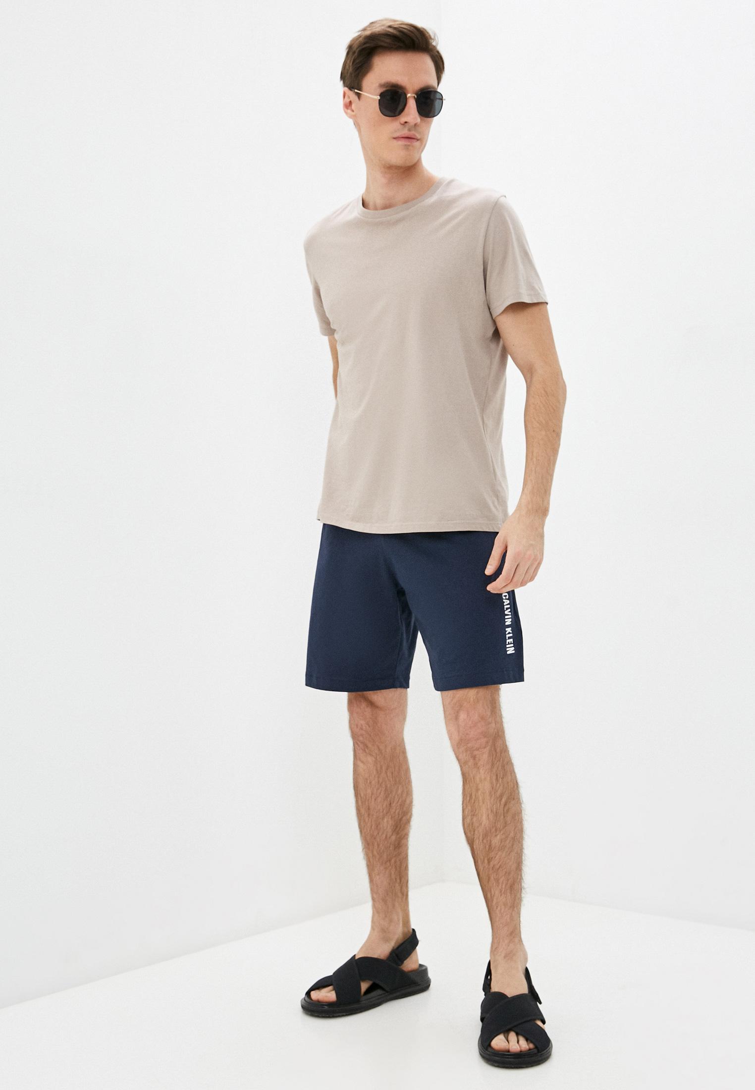 Мужские спортивные шорты Calvin Klein Underwear KM0KM00602: изображение 3