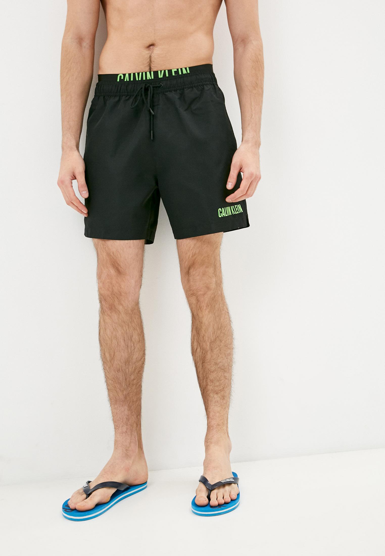 Мужские шорты для плавания Calvin Klein Underwear KM0KM00523