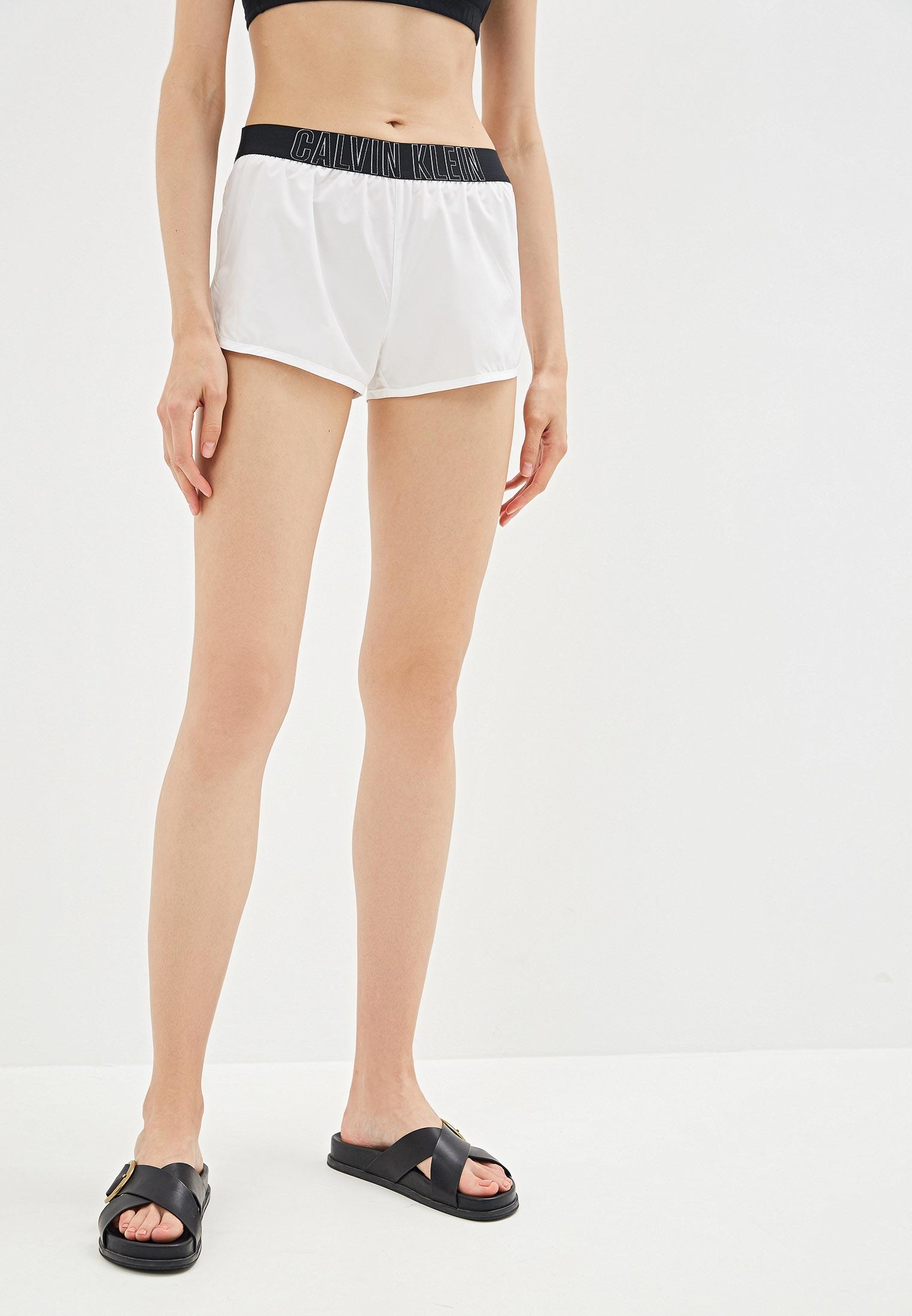 Женские спортивные шорты Calvin Klein Underwear KW0KW00701