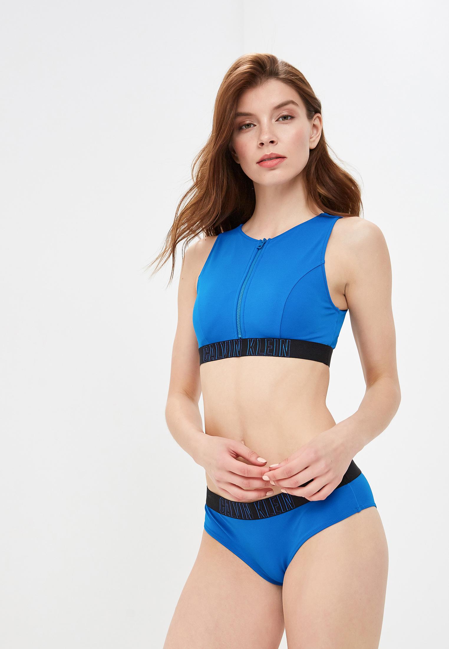 Женские плавки Calvin Klein Underwear KW0KW00631