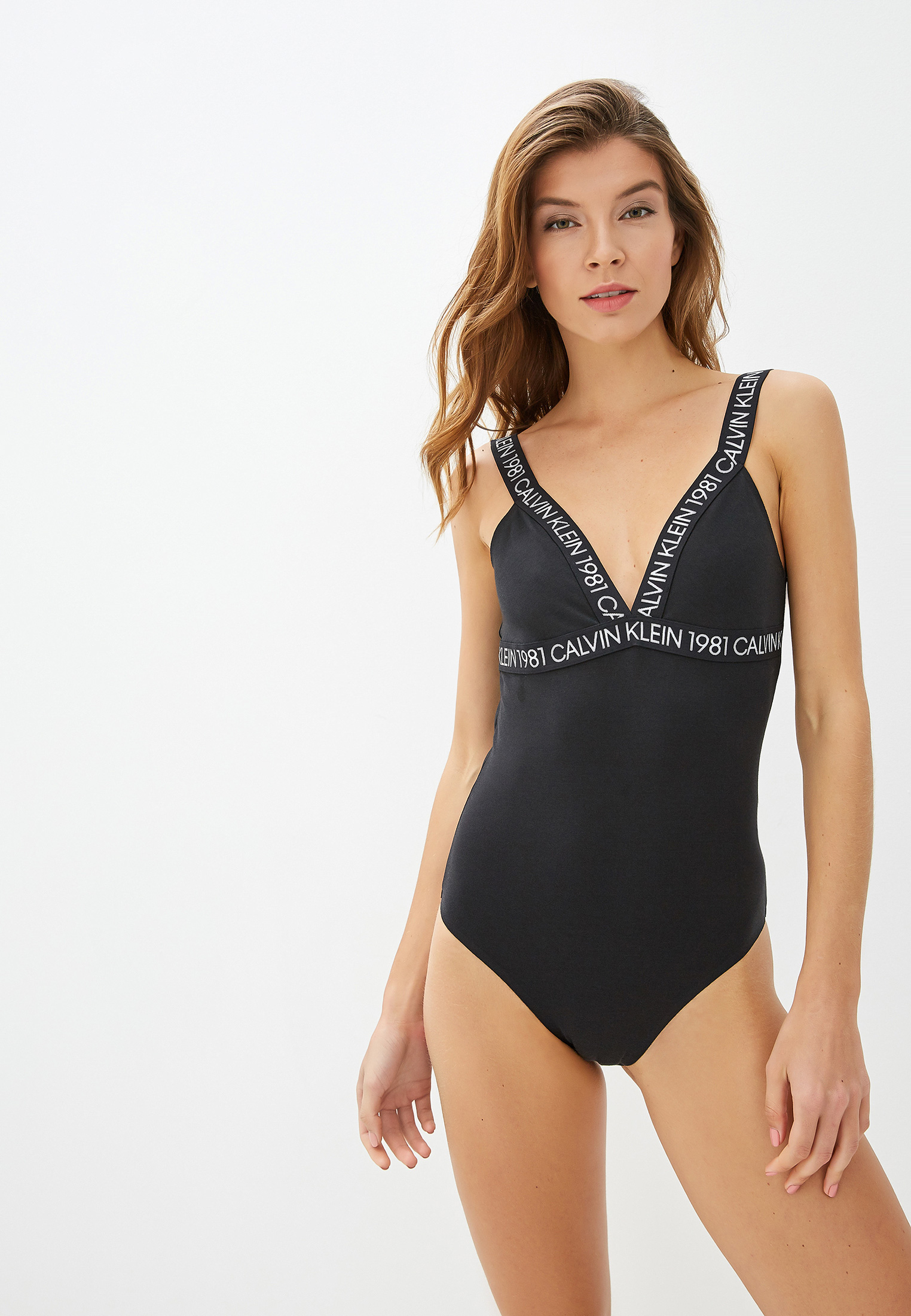 Женские боди Calvin Klein Underwear QF5489E