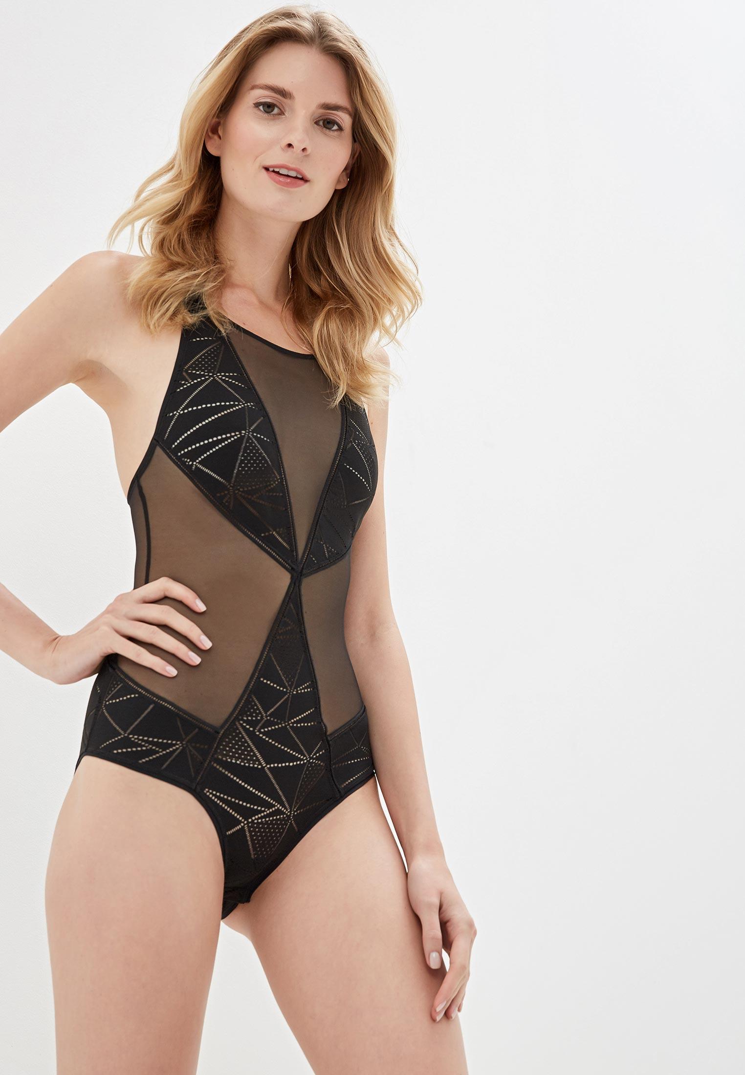 Женские боди Calvin Klein Underwear QF5458E