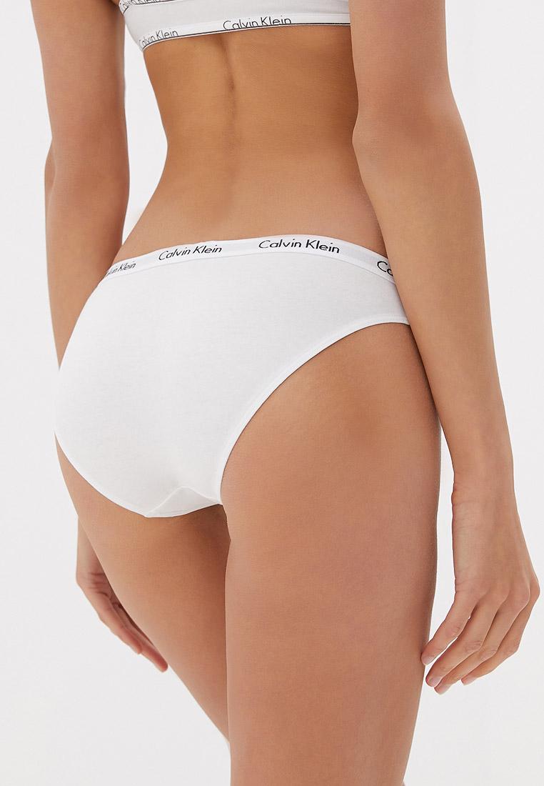 Женские трусы Calvin Klein Underwear D1618E: изображение 2