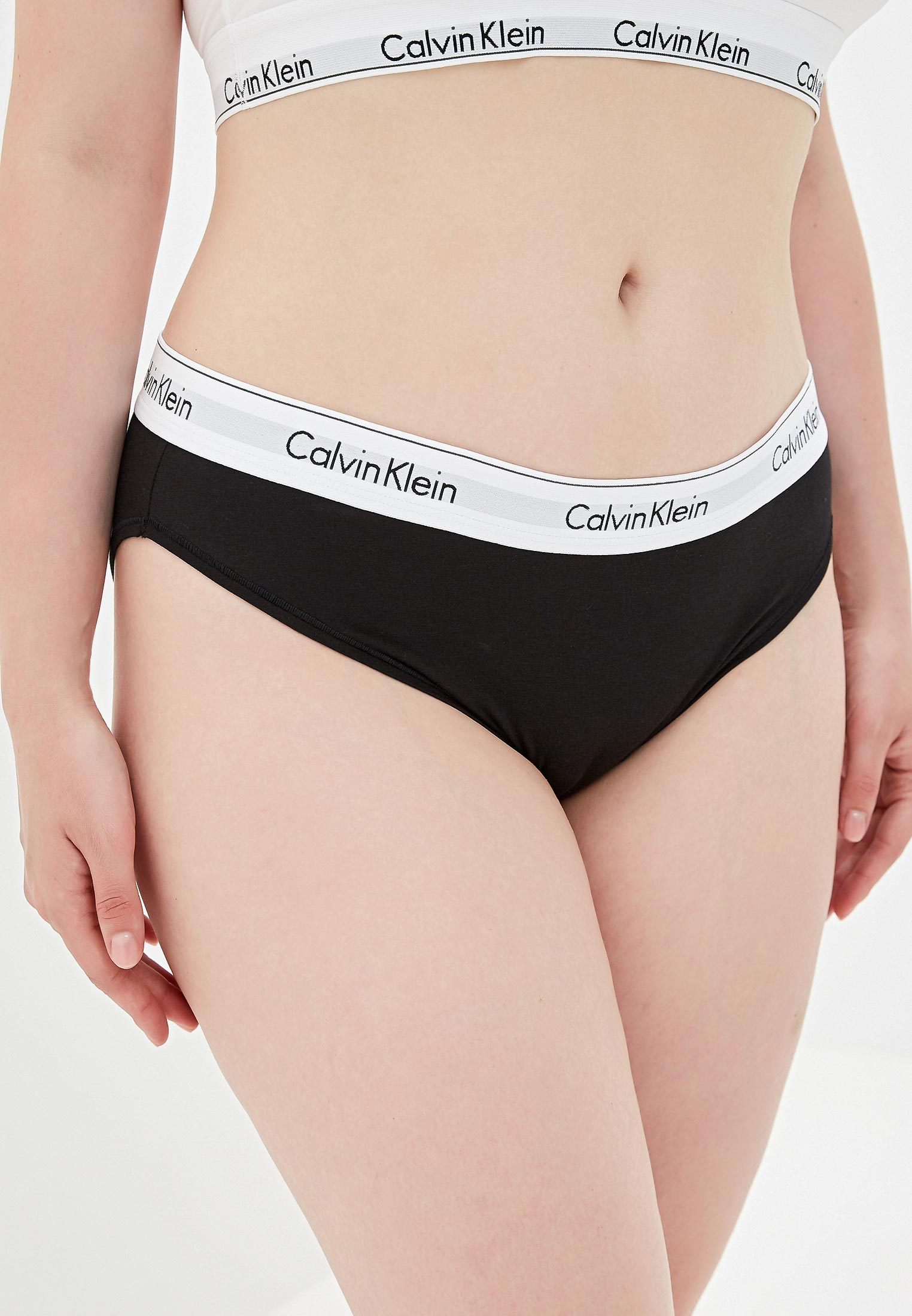 Женские трусы Calvin Klein Underwear 000QF5644E