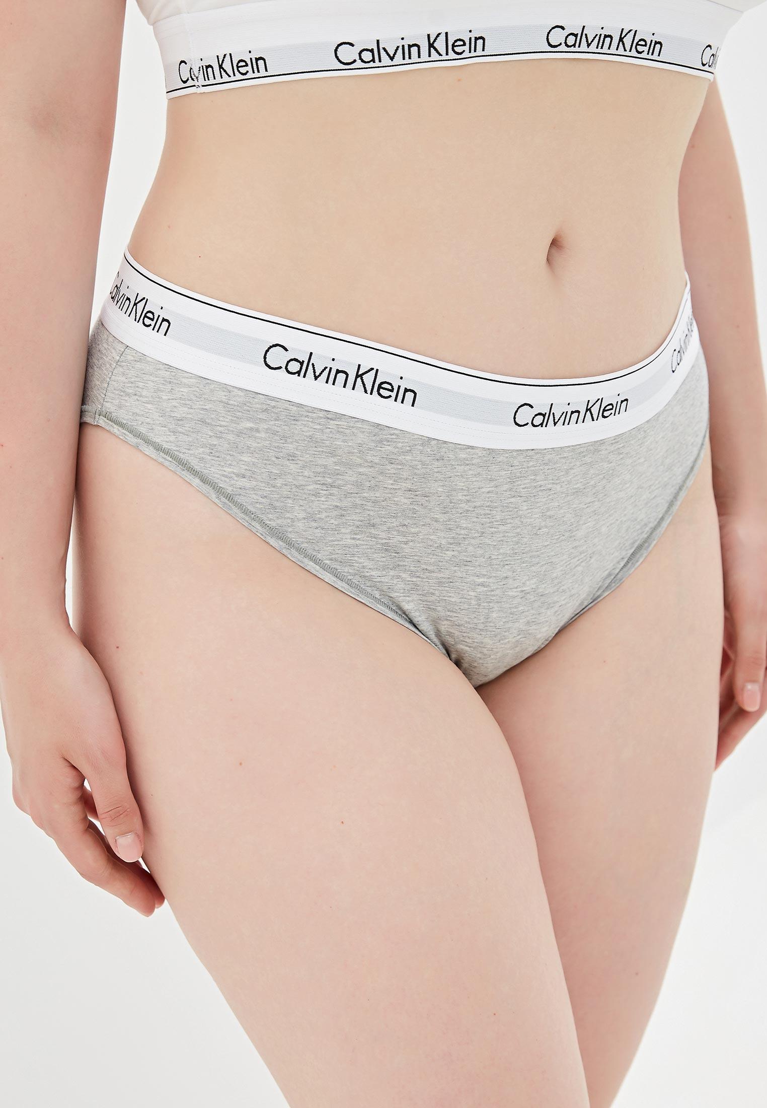 Женские трусы Calvin Klein Underwear QF5644E